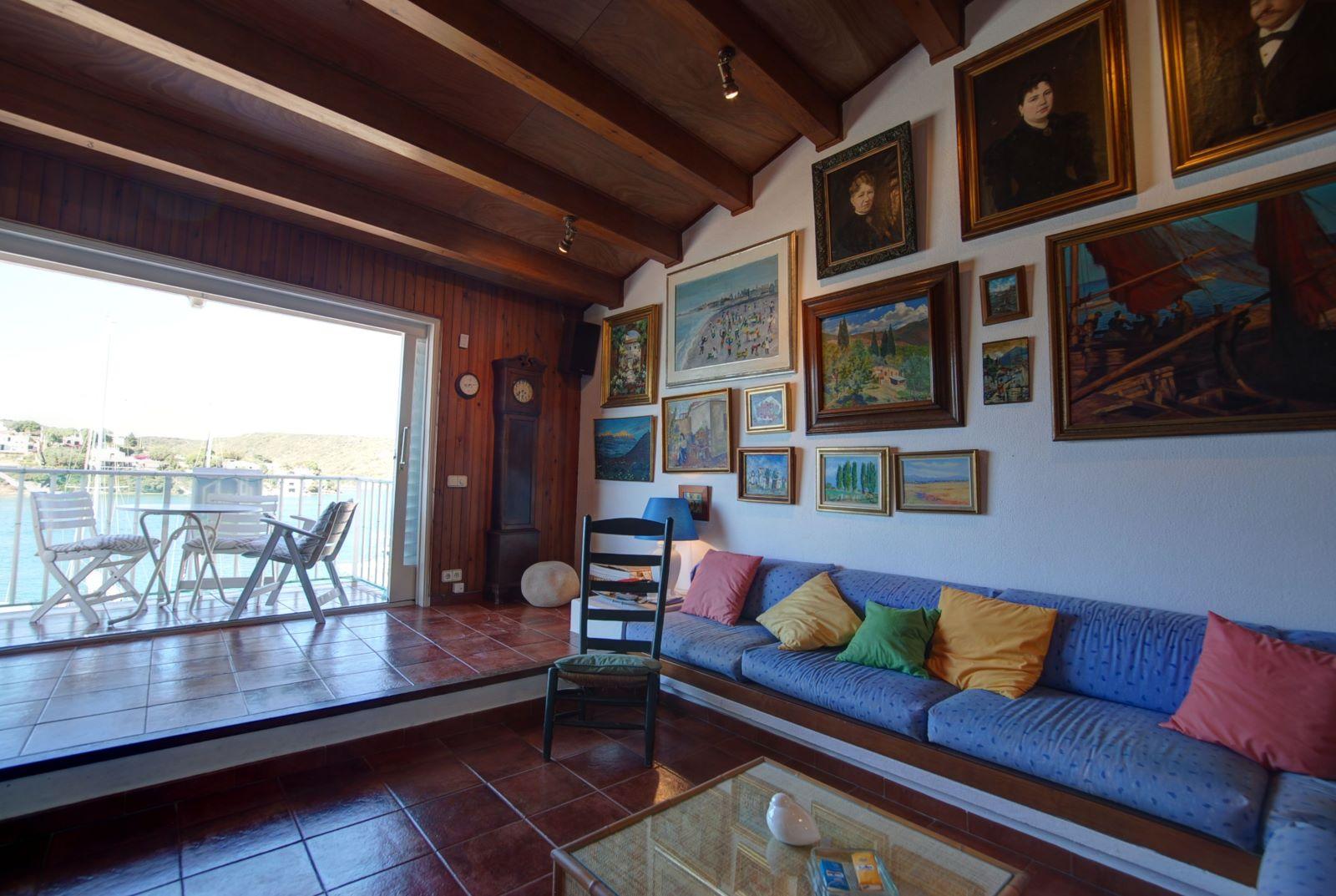 Apartment in Mahón Ref: H2252 4
