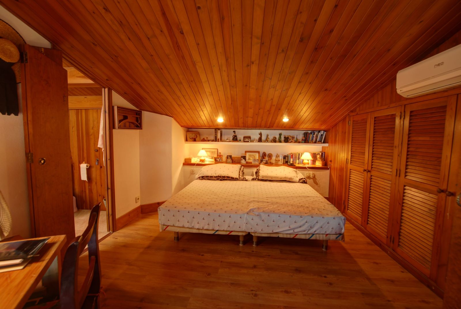 Apartment in Mahón Ref: H2252 9