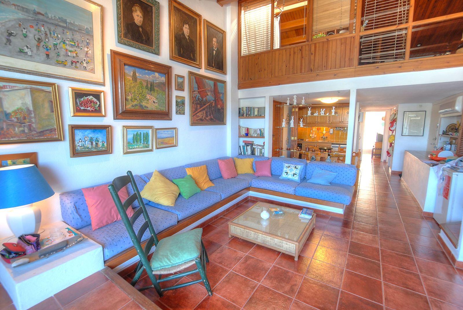 Apartment in Mahón Ref: H2252 3