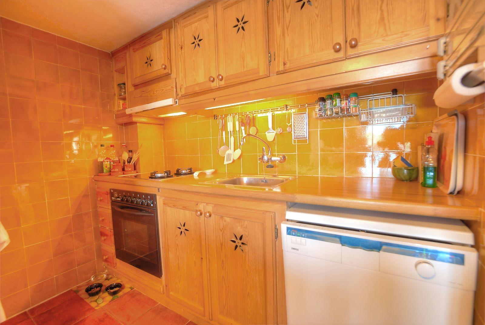 Apartment in Mahón Ref: H2252 7