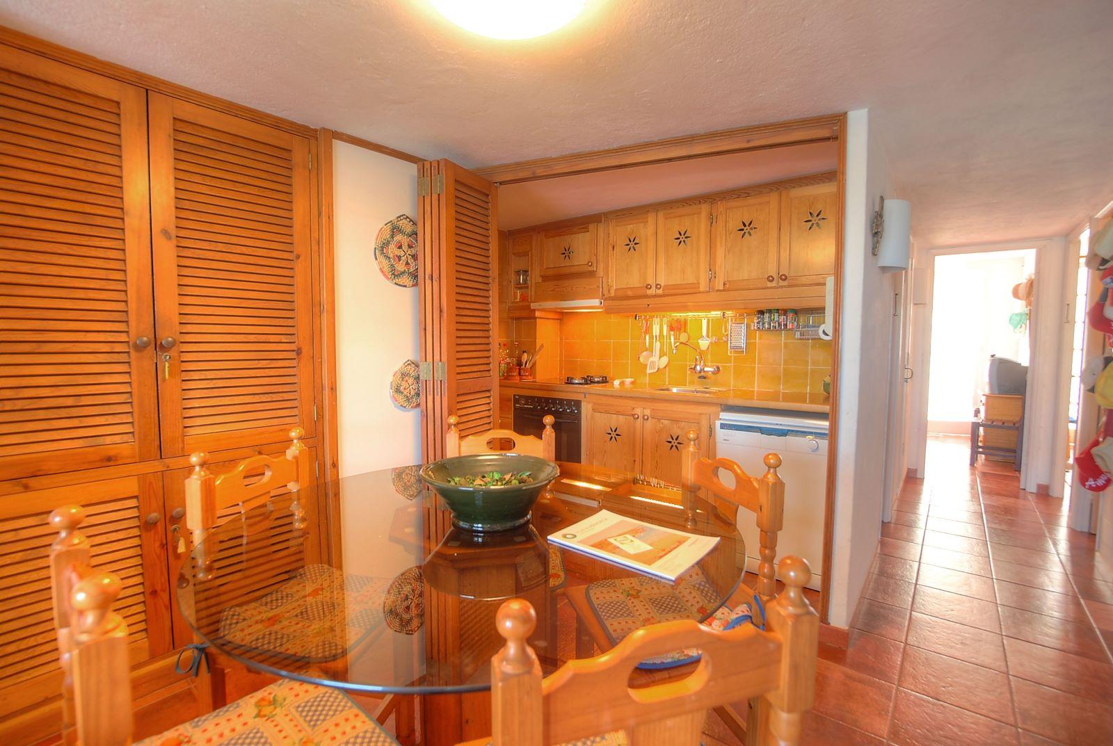 Apartment in Mahón Ref: H2252 8