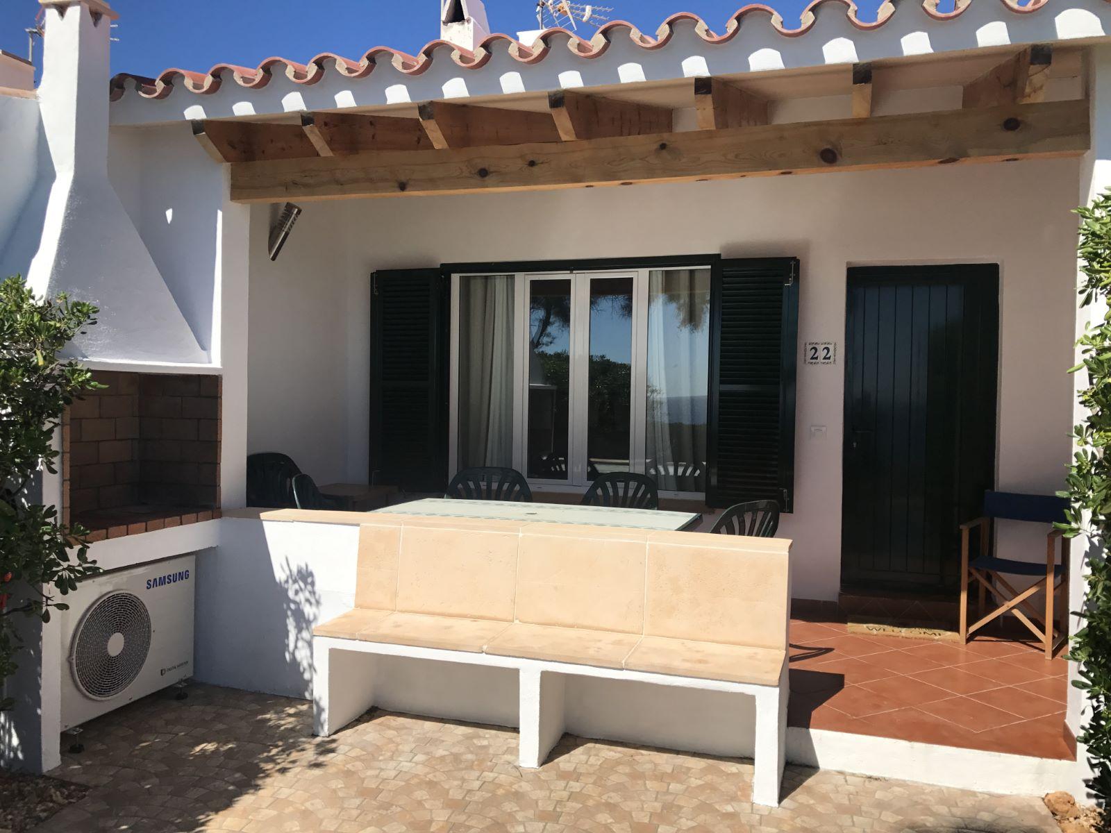 Appartement à S'Algar Ref: H2257 3