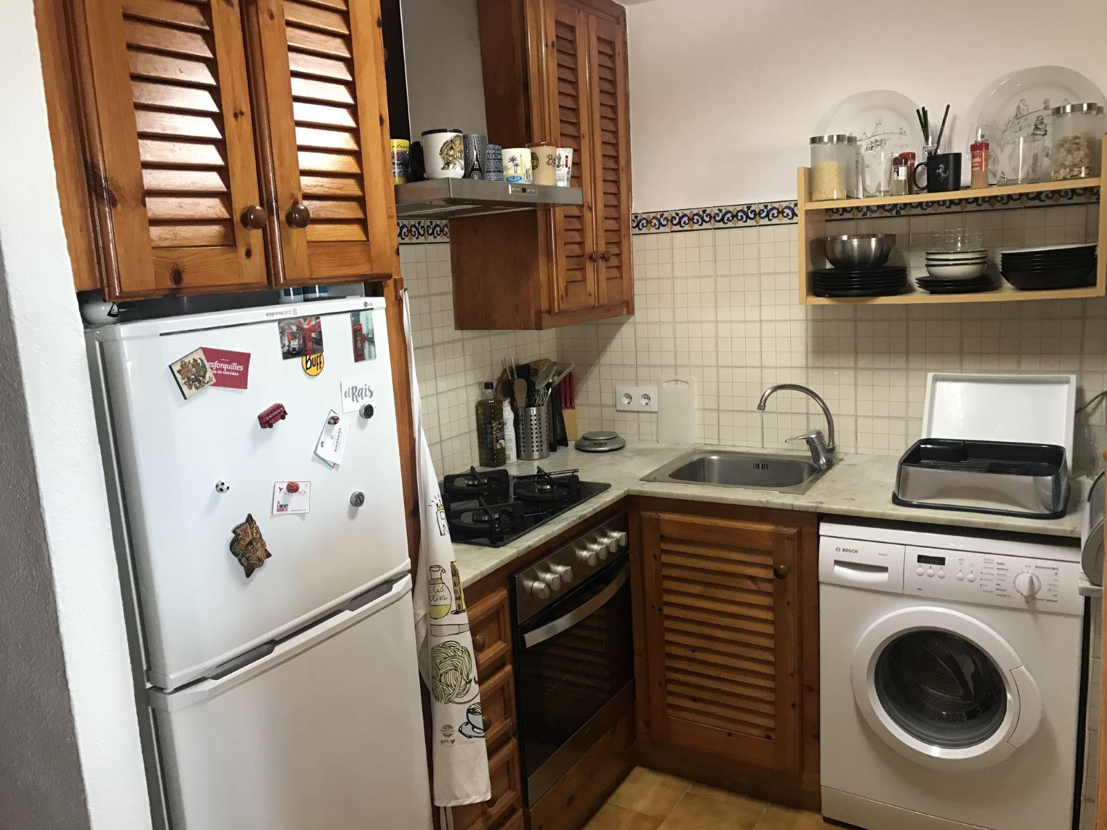 Appartement à S'Algar Ref: H2257 6