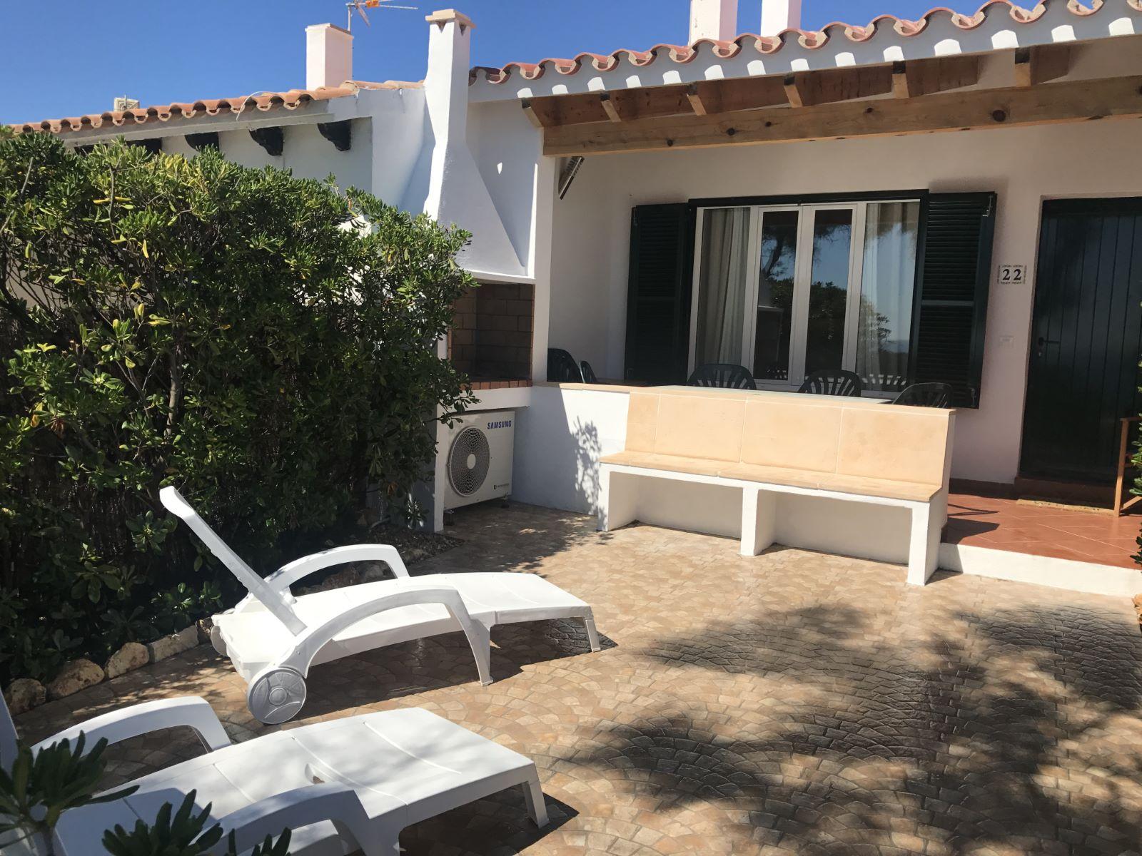 Appartement à S'Algar Ref: H2257 15