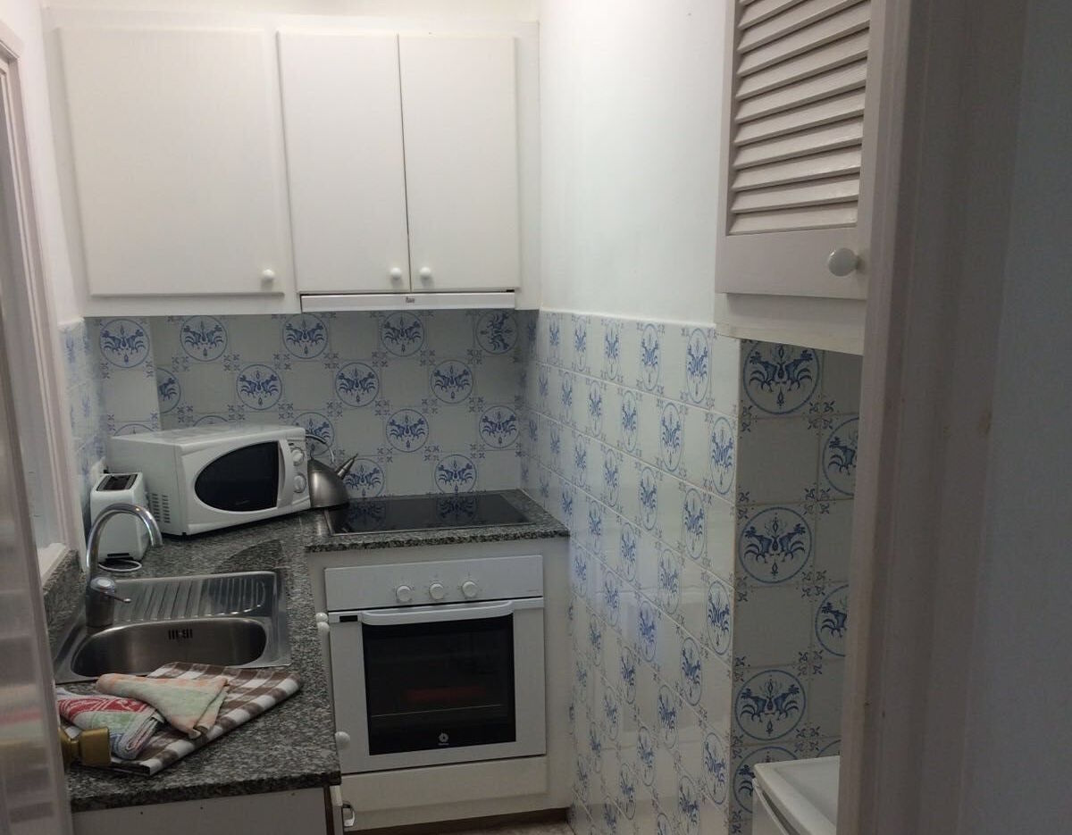 Apartment in Santo Tomas Ref: H2273 4
