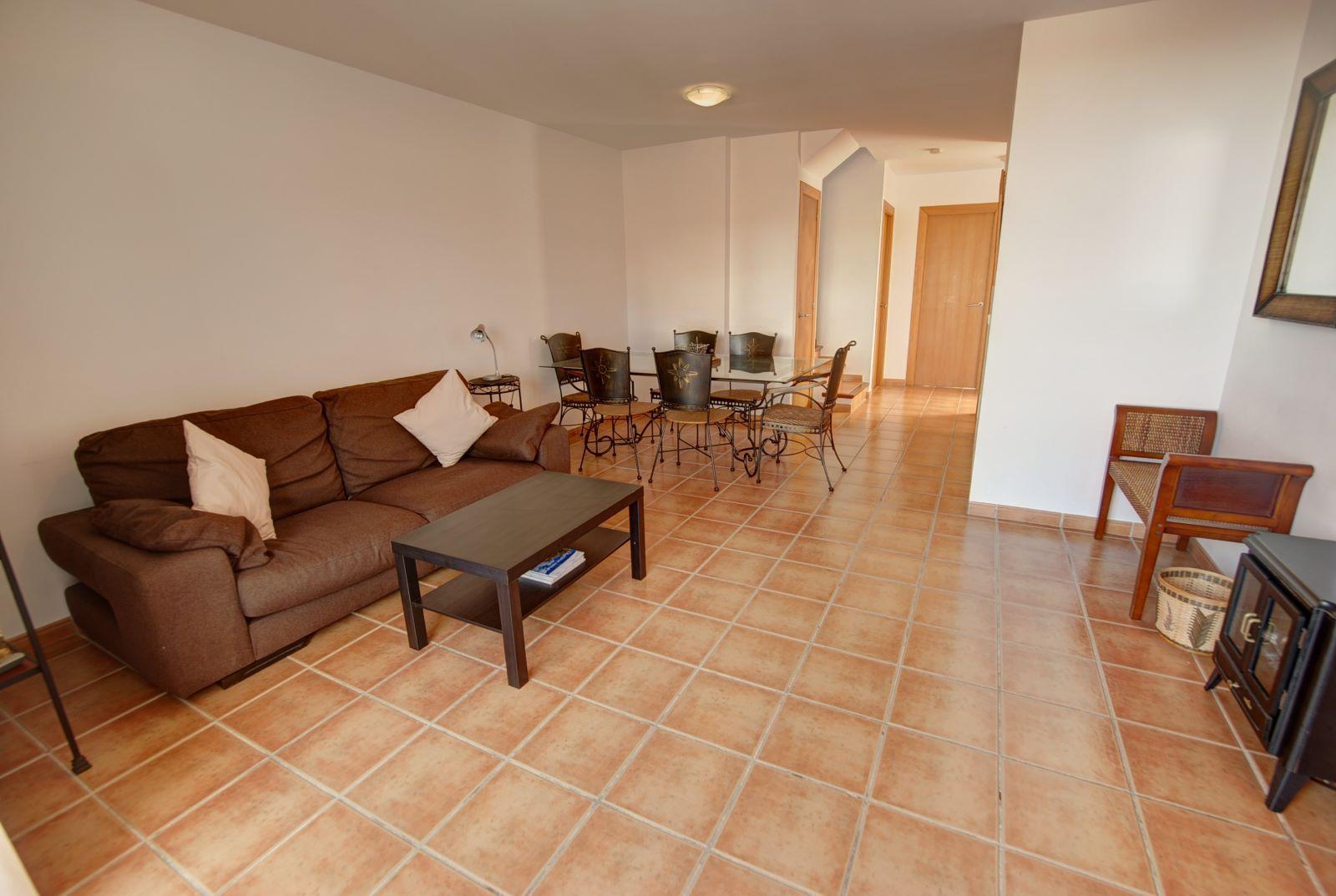 Wohnung in Es Castell Ref: H2288 3