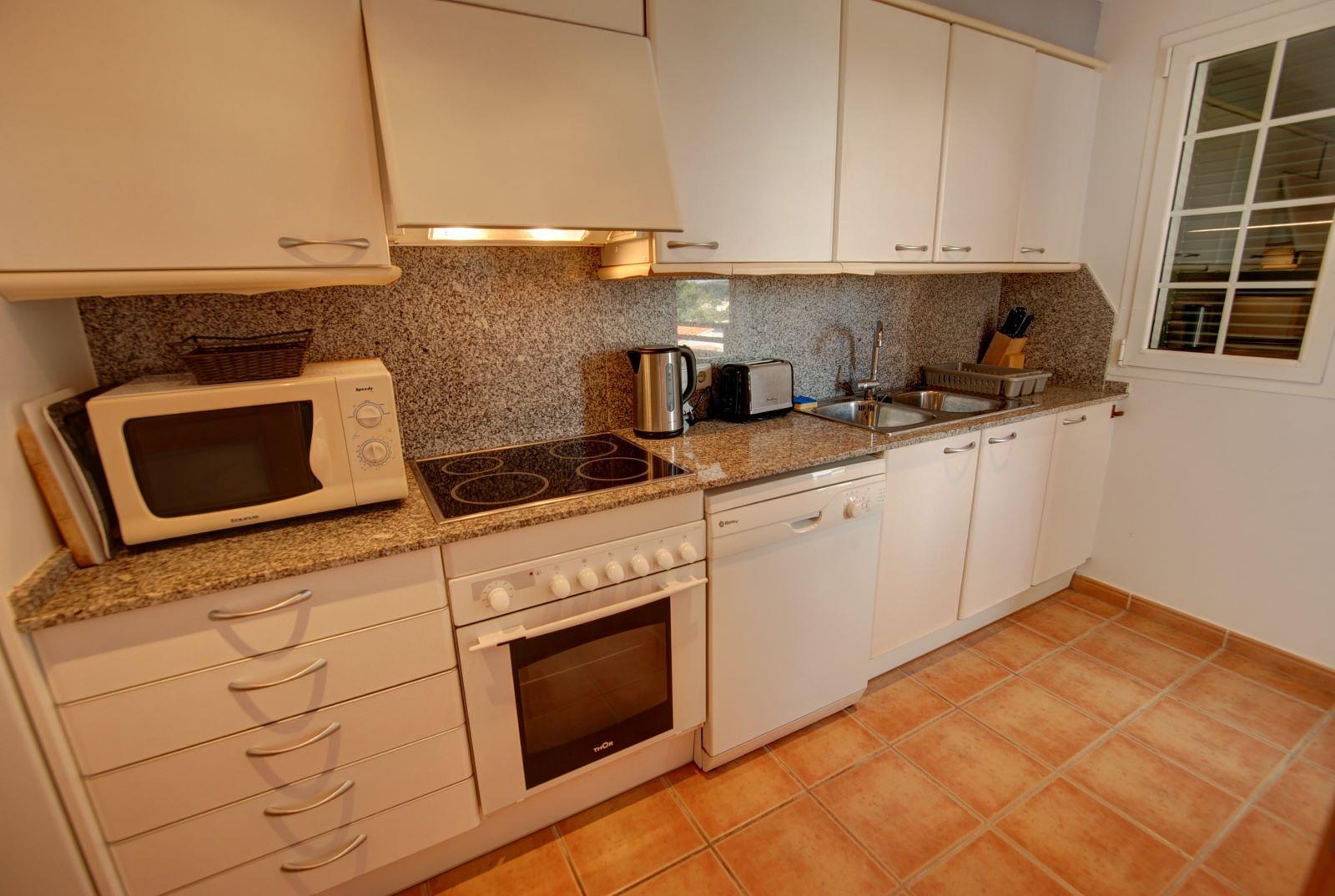 Wohnung in Es Castell Ref: H2288 4