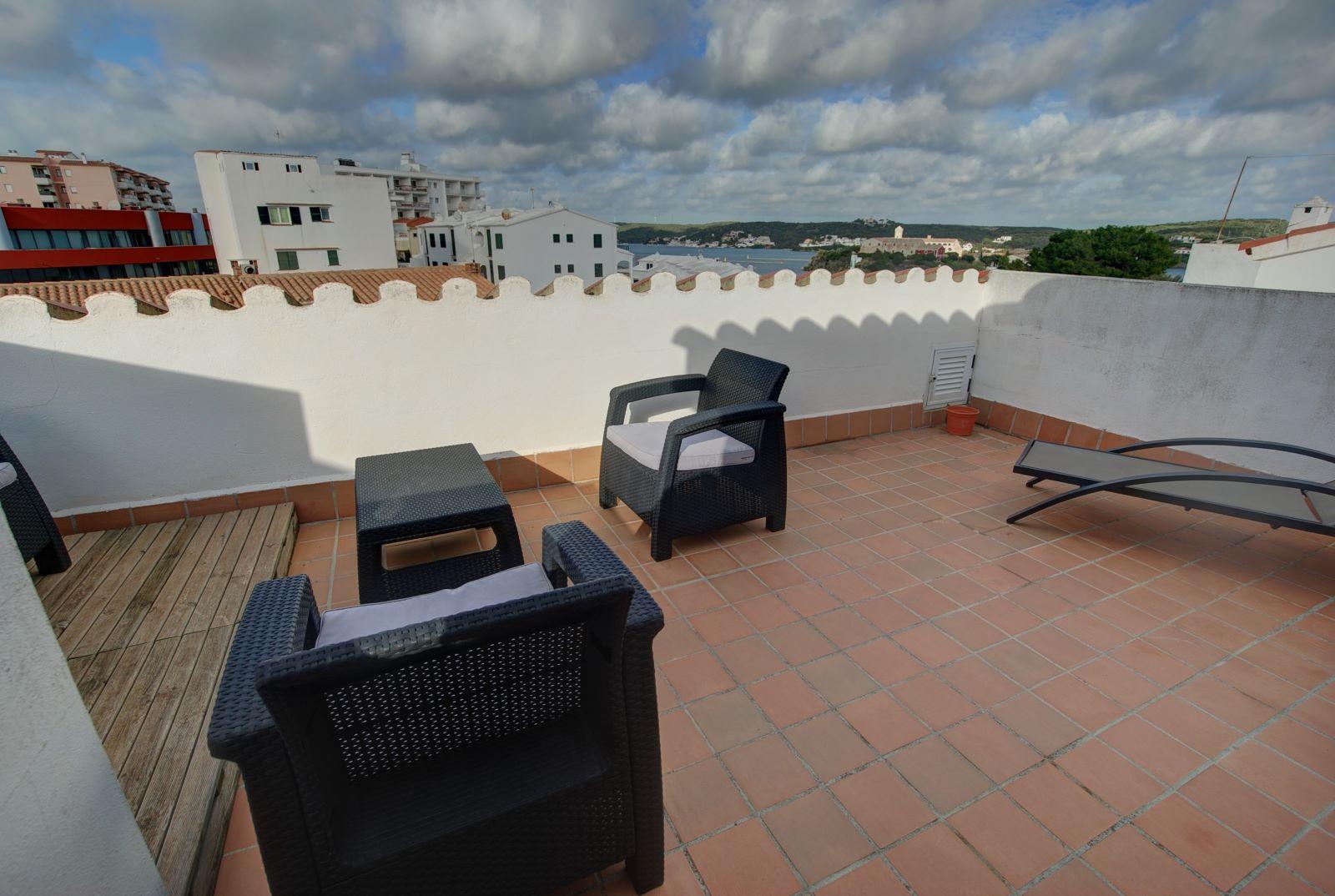 Wohnung in Es Castell Ref: H2288 13