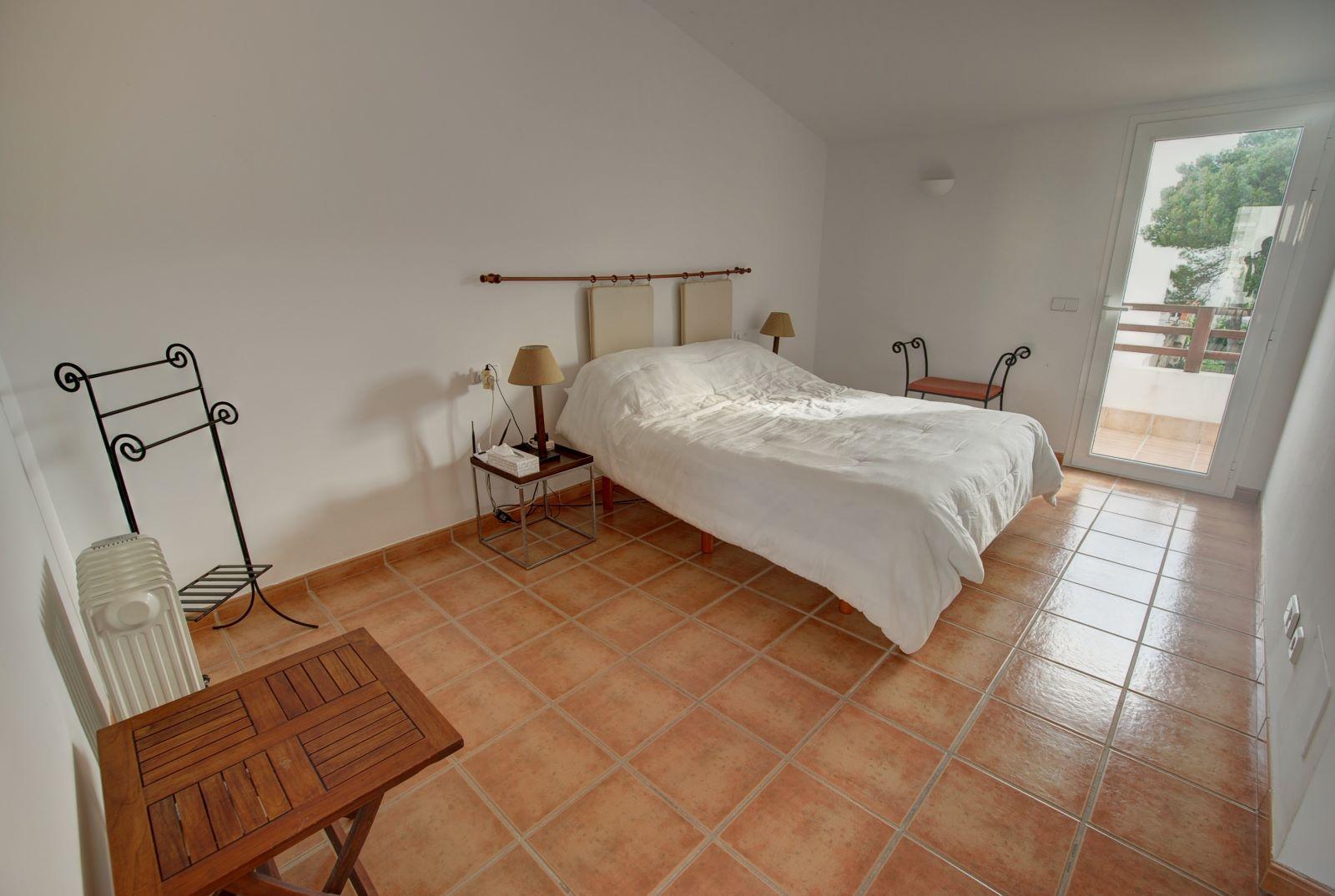 Wohnung in Es Castell Ref: H2288 8