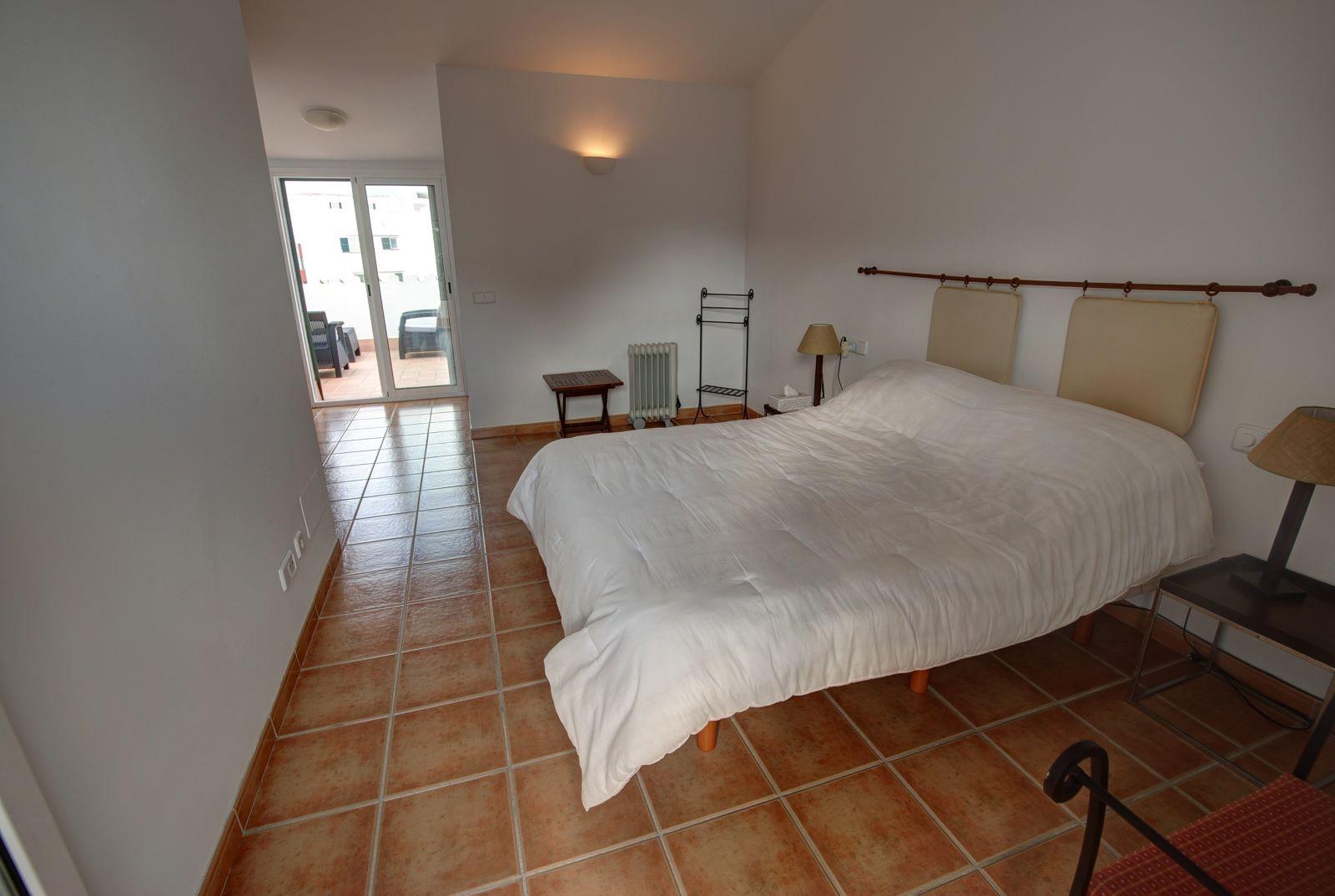 Wohnung in Es Castell Ref: H2288 7