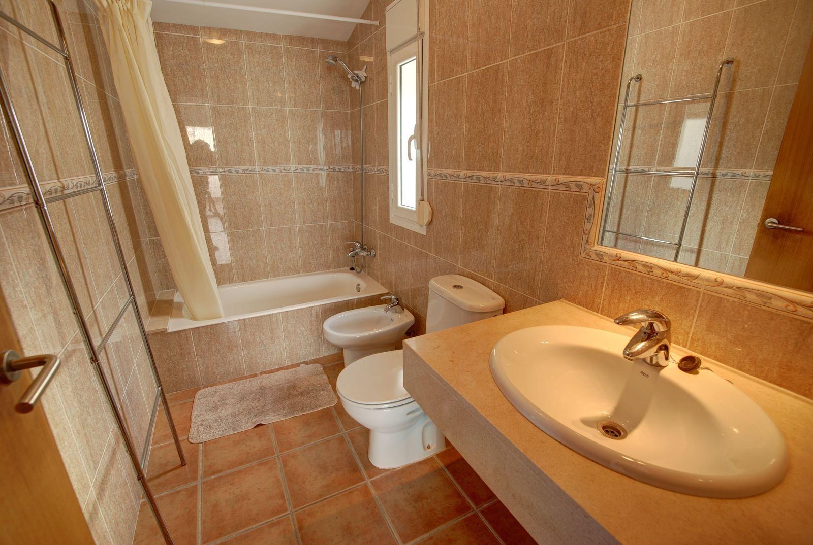 Wohnung in Es Castell Ref: H2288 10