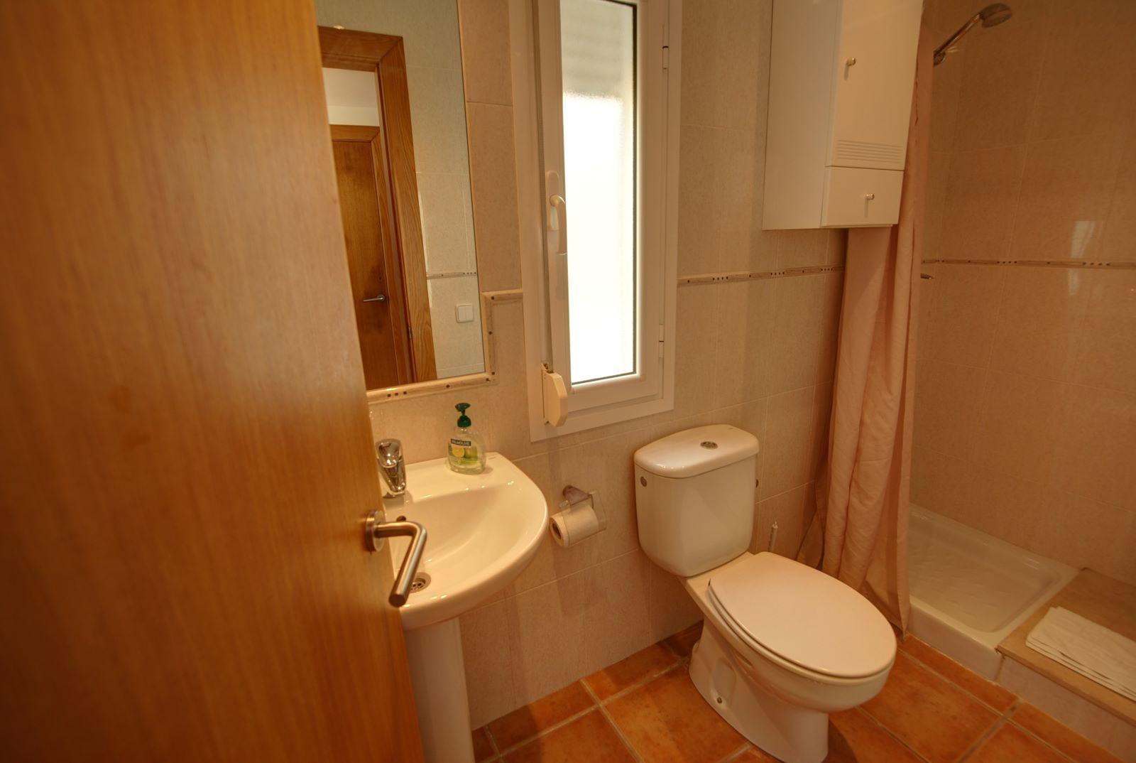 Wohnung in Es Castell Ref: H2288 11