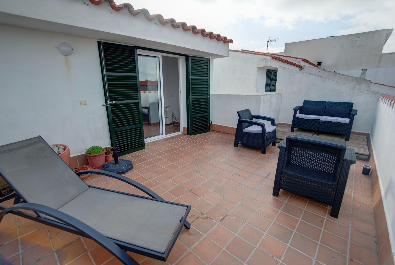 Wohnung in Es Castell Ref: H2288 16