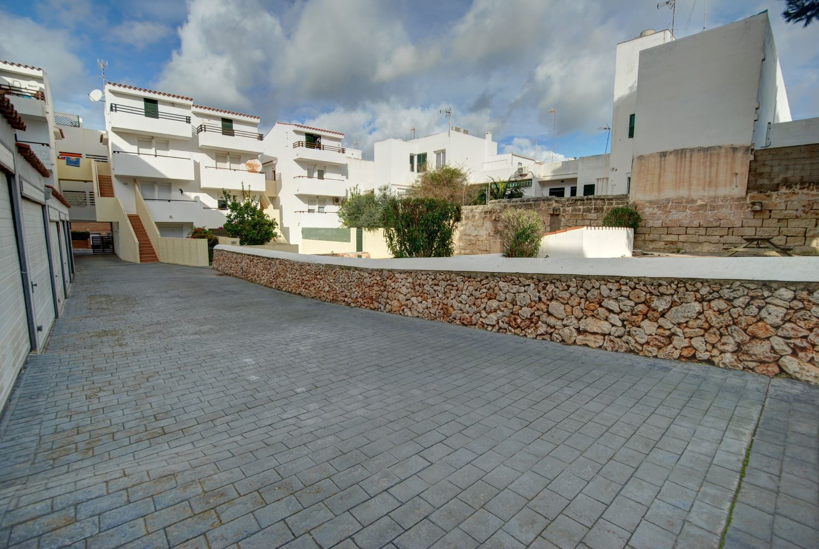 Wohnung in Es Castell Ref: H2288 14