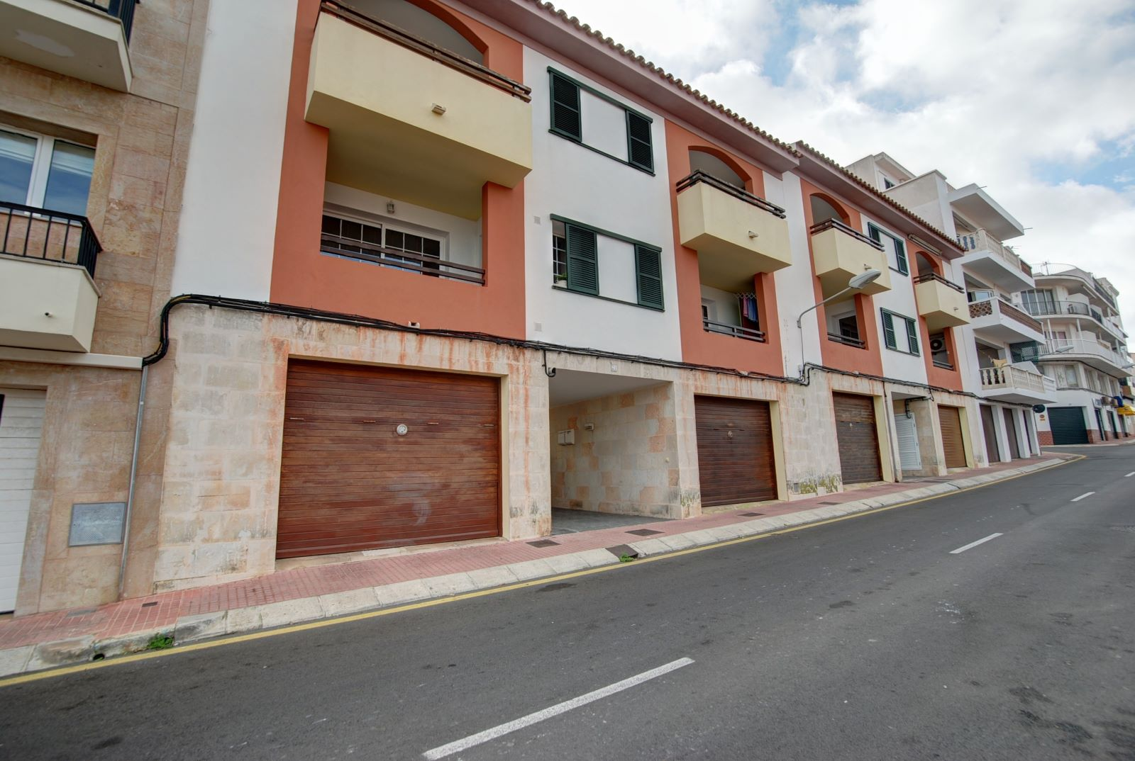Wohnung in Es Castell Ref: H2288 22