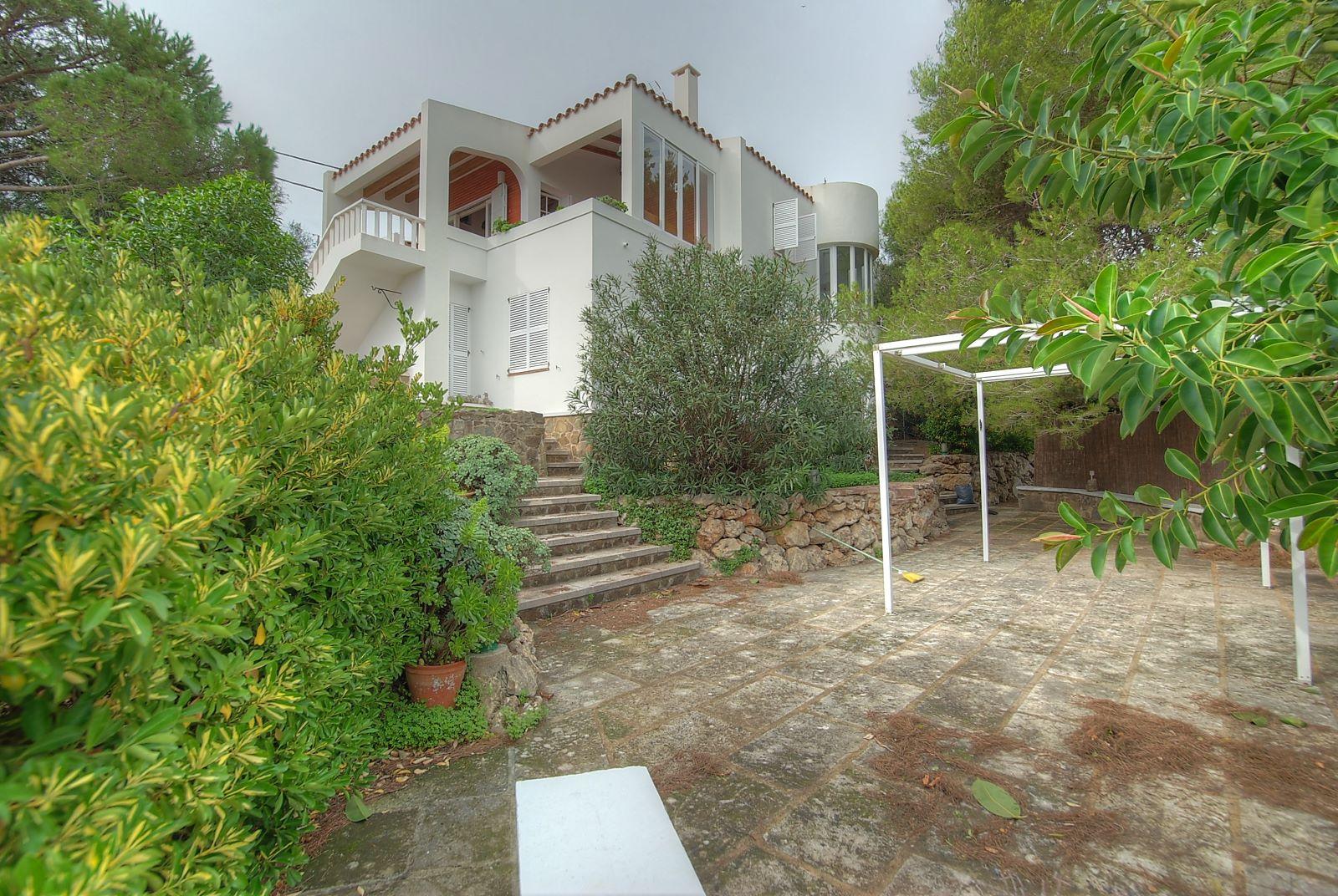 Villa in San Antonio - Cala Rata Ref: HM2297 5