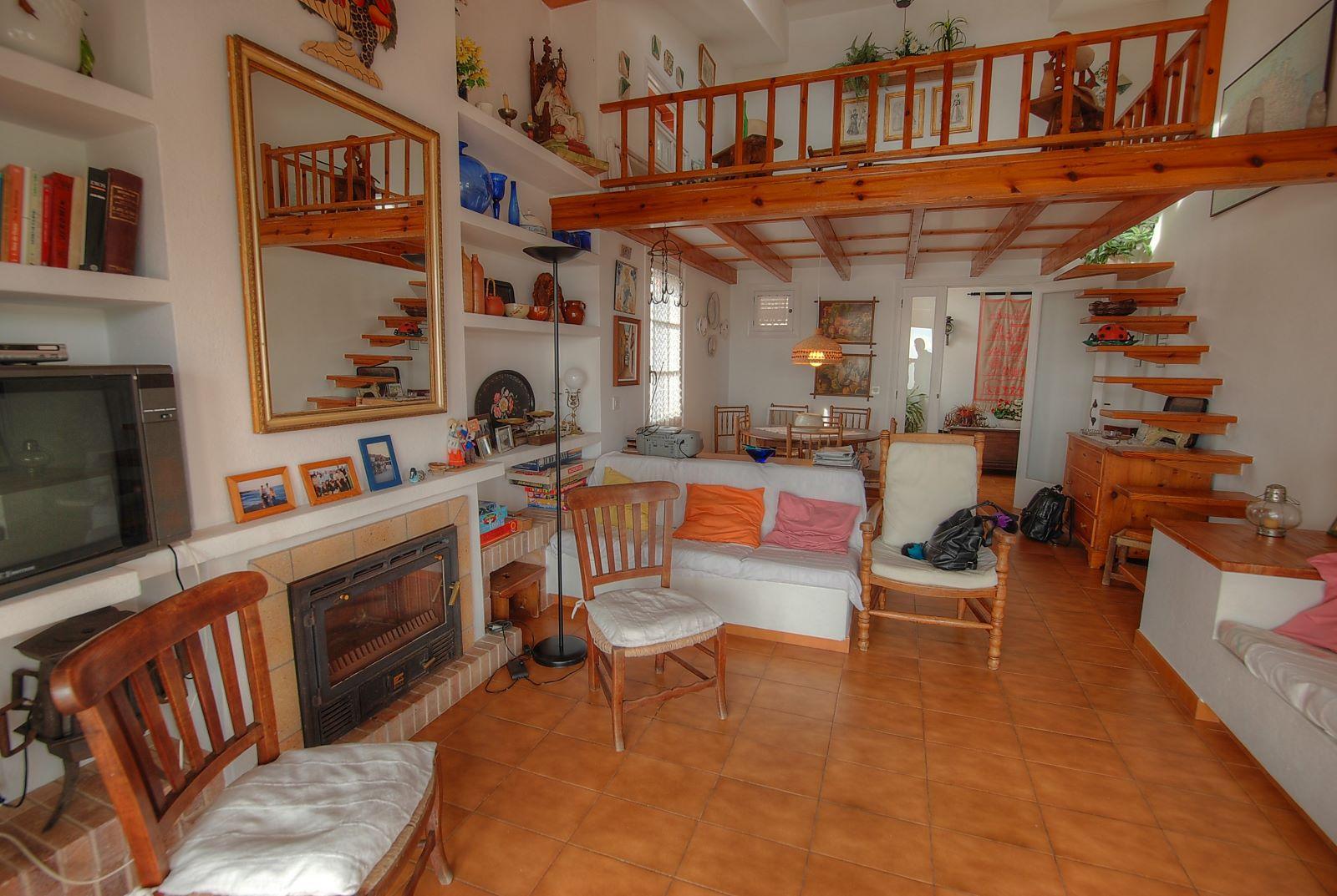 Villa in San Antonio - Cala Rata Ref: HM2297 7