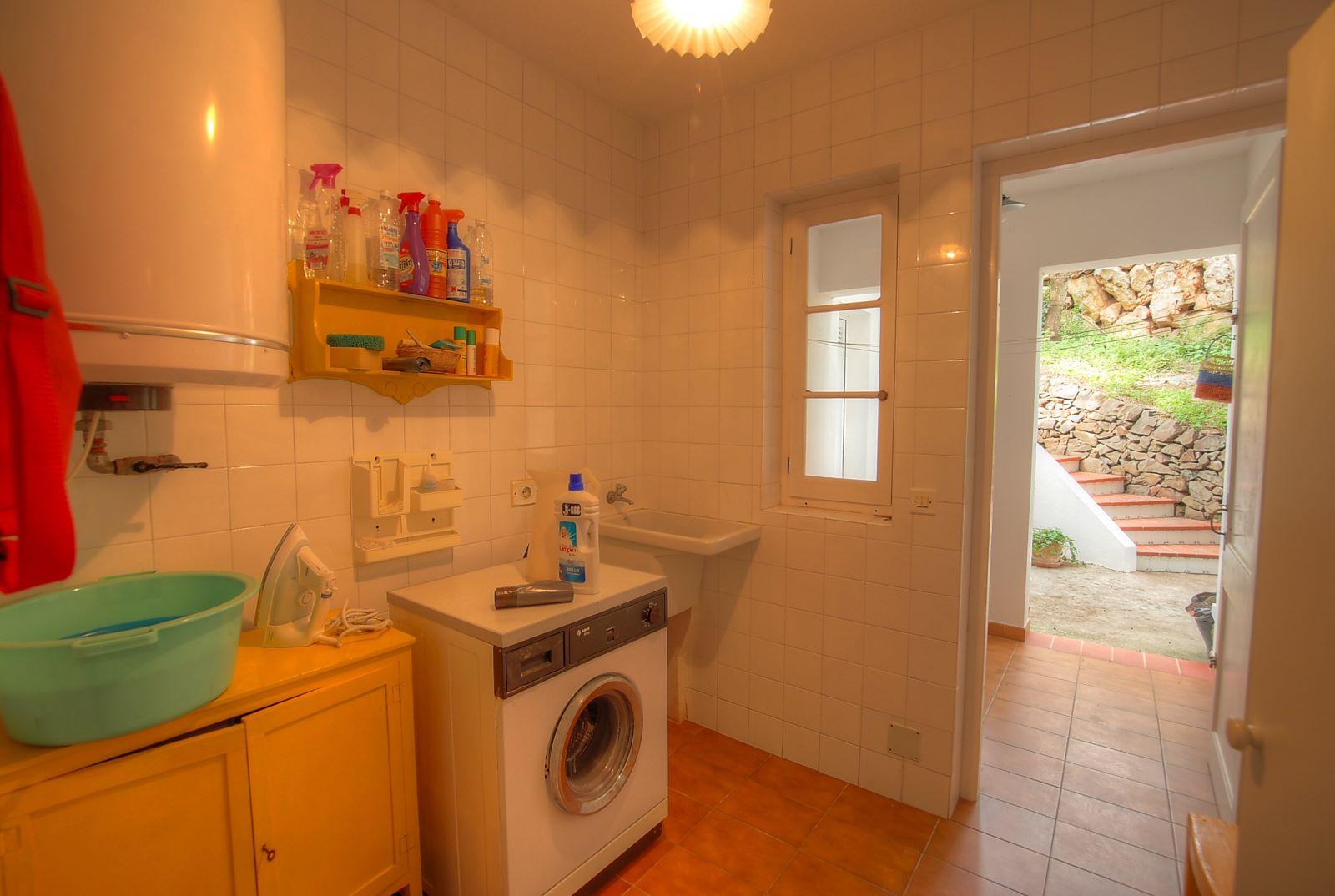 Villa in San Antonio - Cala Rata Ref: HM2297 21