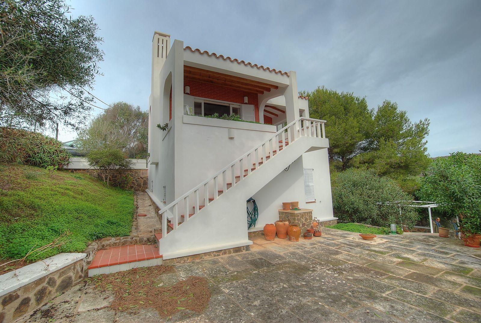 Villa in San Antonio - Cala Rata Ref: HM2297 26
