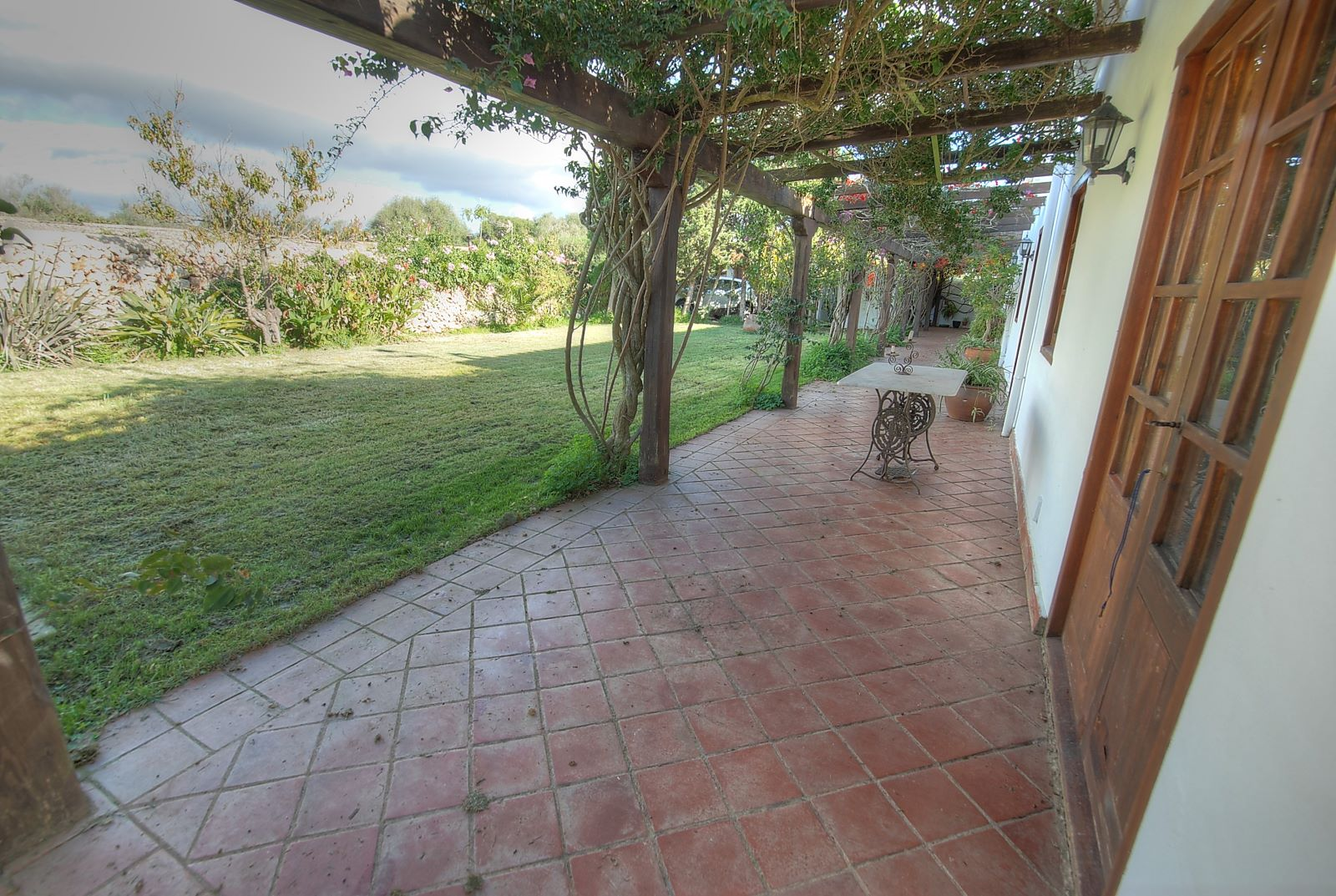 Country house in Biniparrell Ref: H2299 12