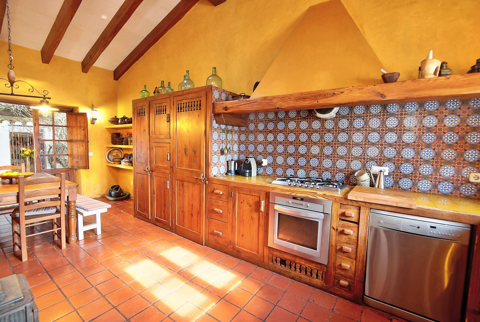Country house in Biniparrell Ref: H2299 8