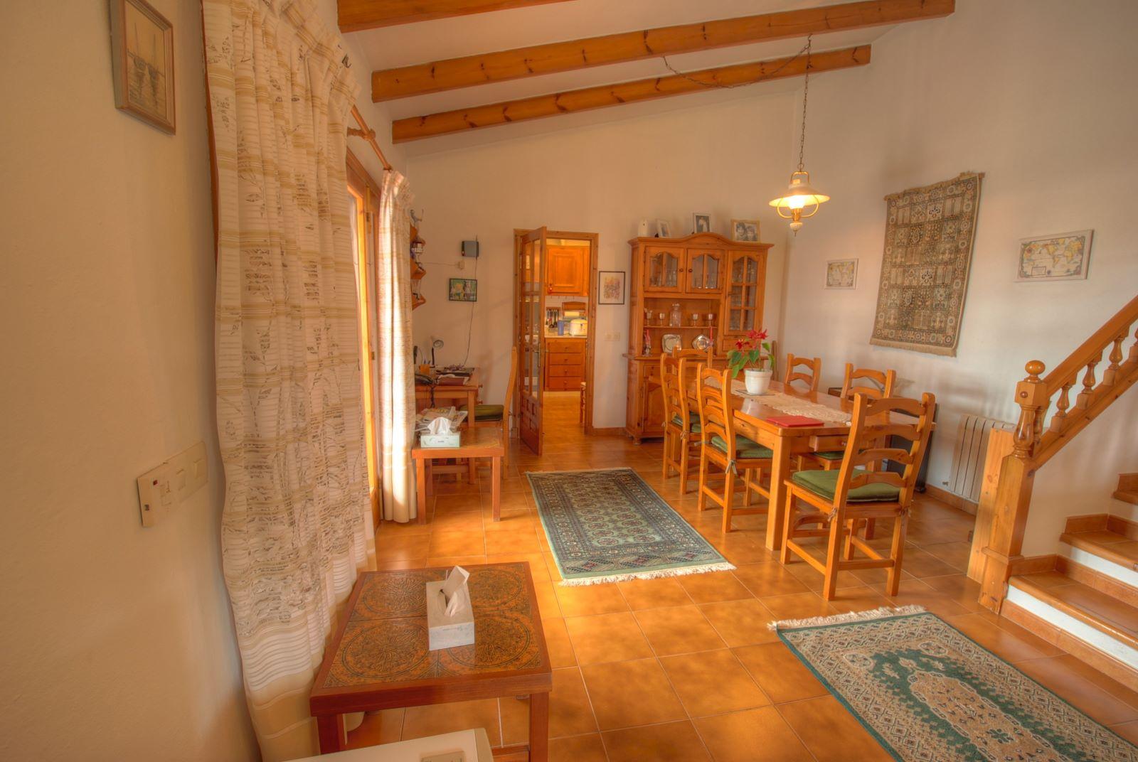 Villa in Cala Llonga Ref: H2309 8