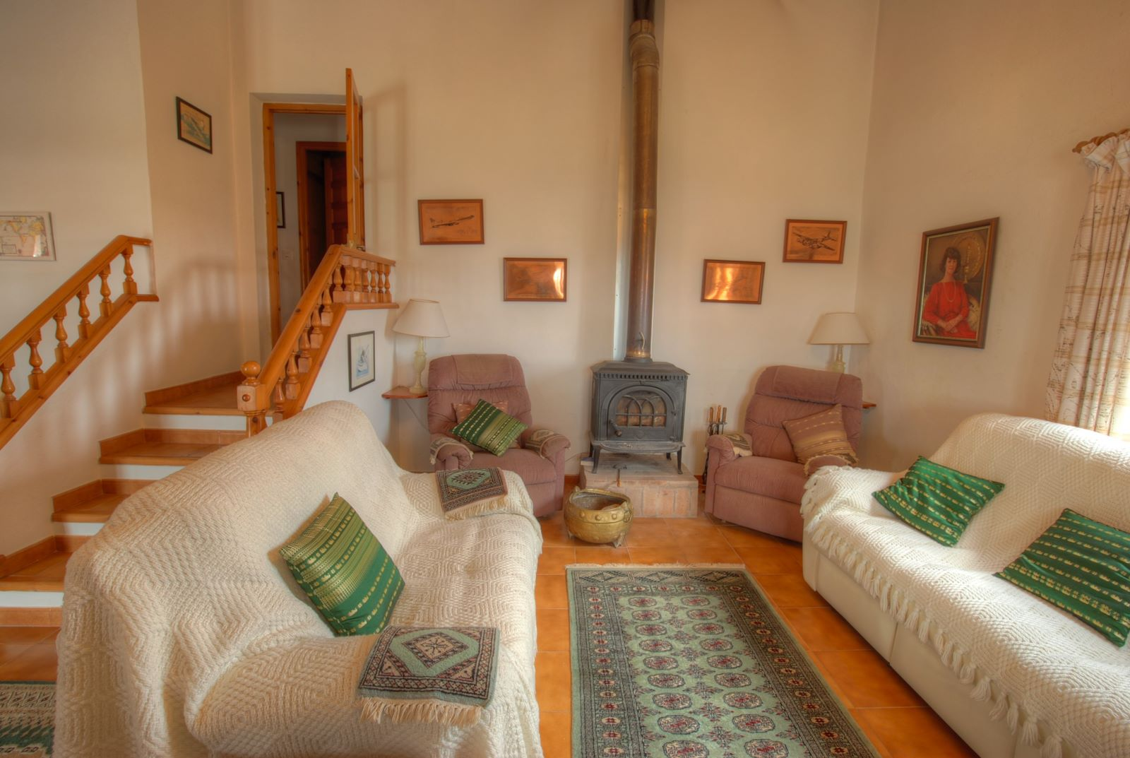 Villa in Cala Llonga Ref: H2309 9