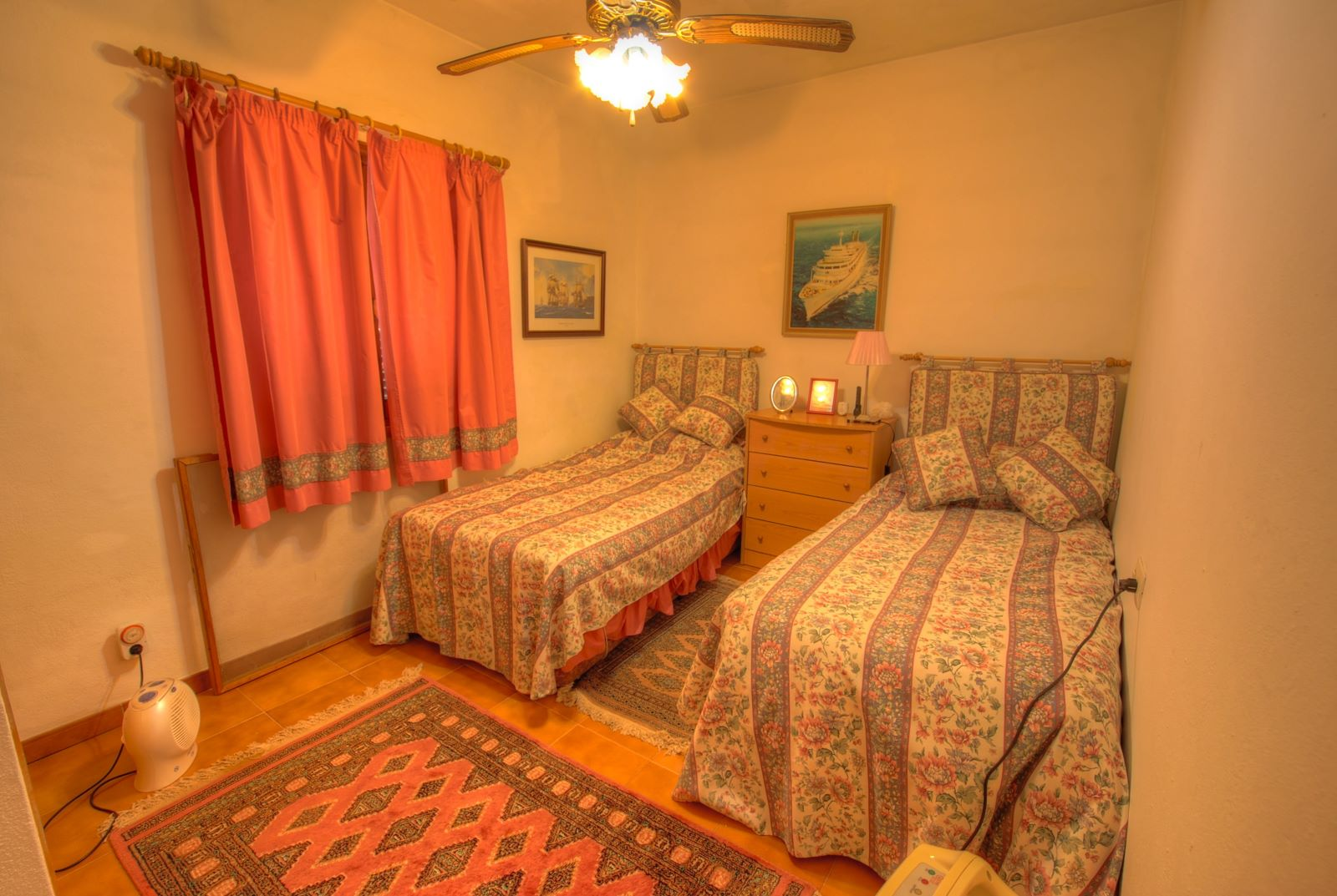 Villa in Cala Llonga Ref: H2309 13
