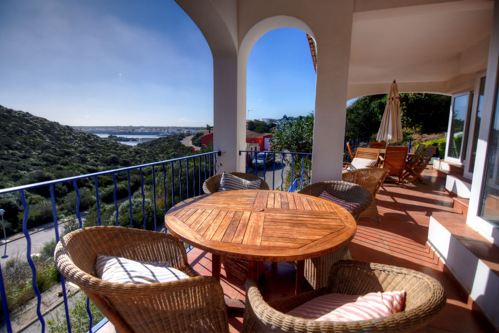 Villa in Cala Llonga Ref: H2311 2