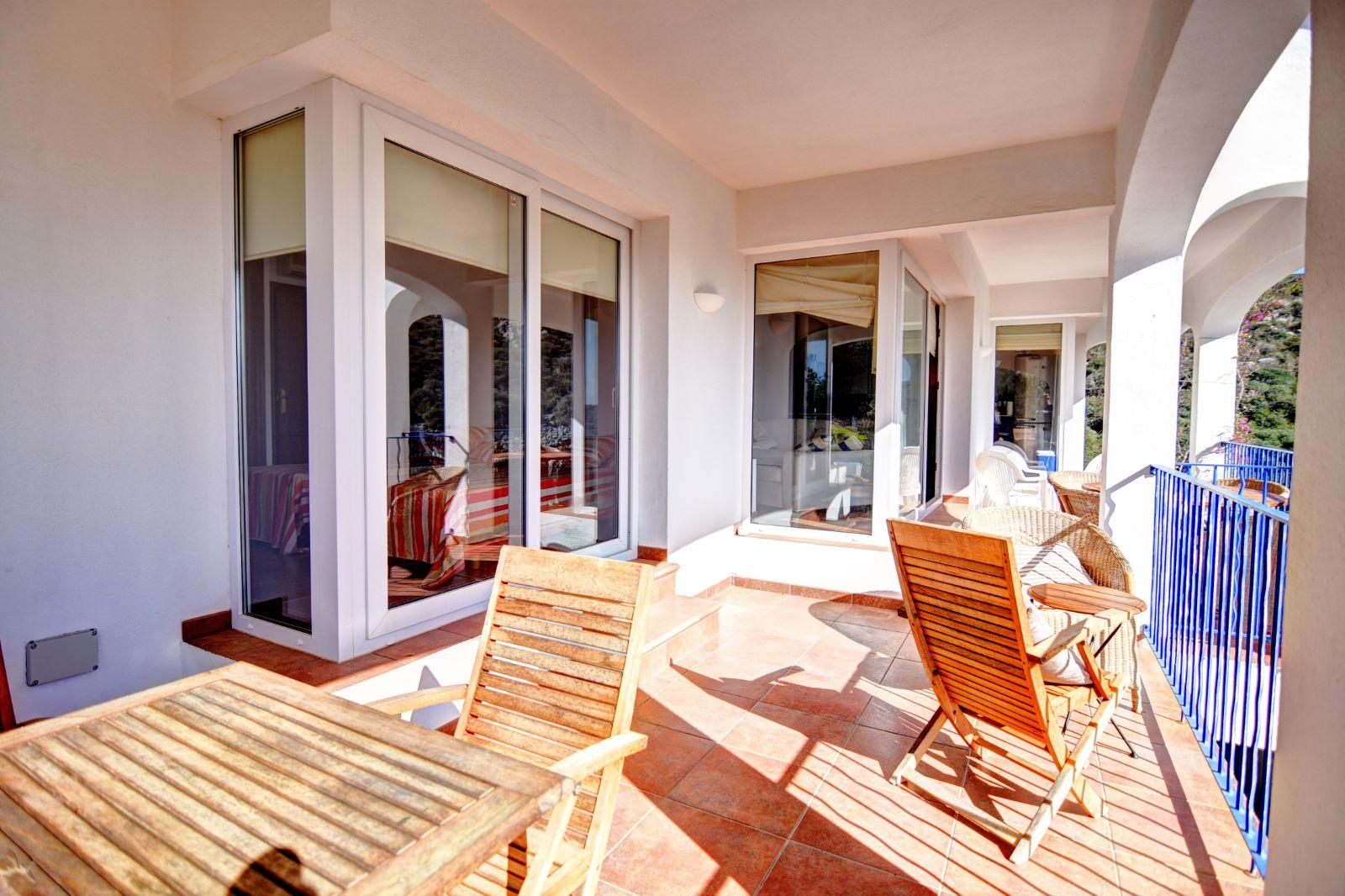 Villa in Cala Llonga Ref: H2311 6