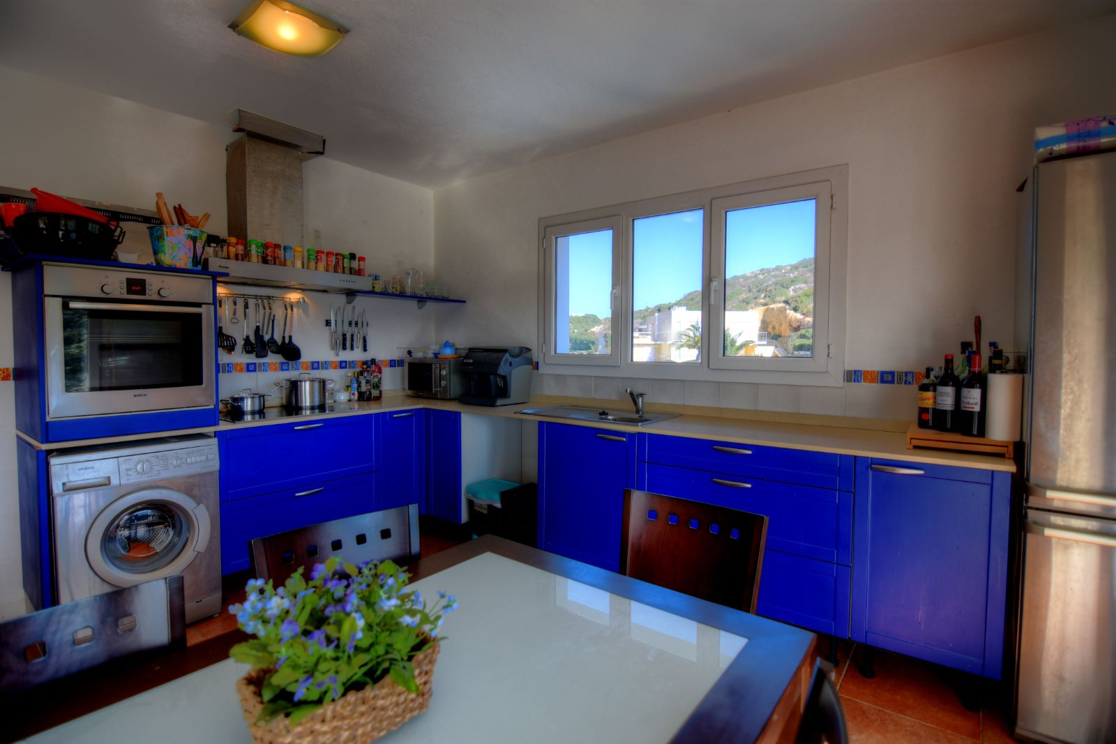 Villa in Cala Llonga Ref: H2311 11