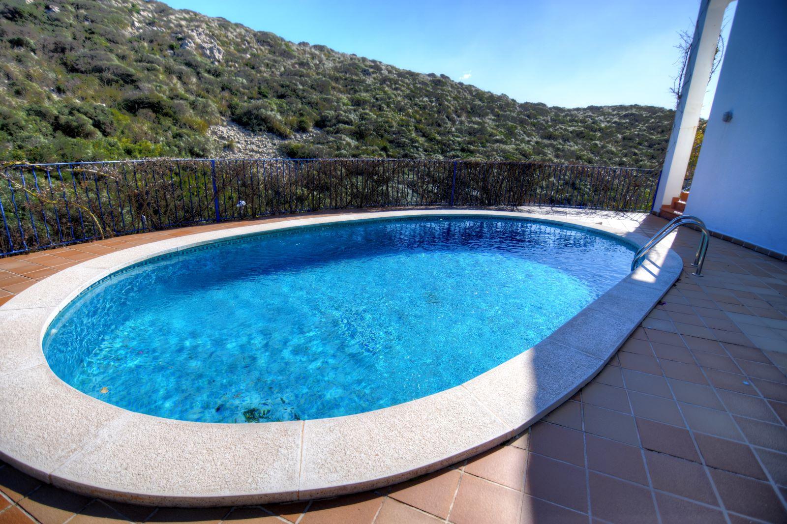 Villa in Cala Llonga Ref: H2311 21