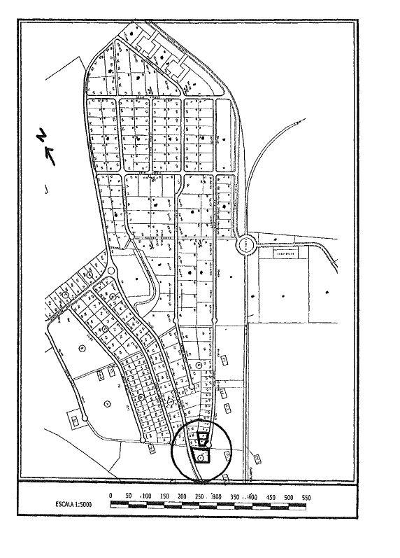 Plot in Coves Noves Ref: H2322 4