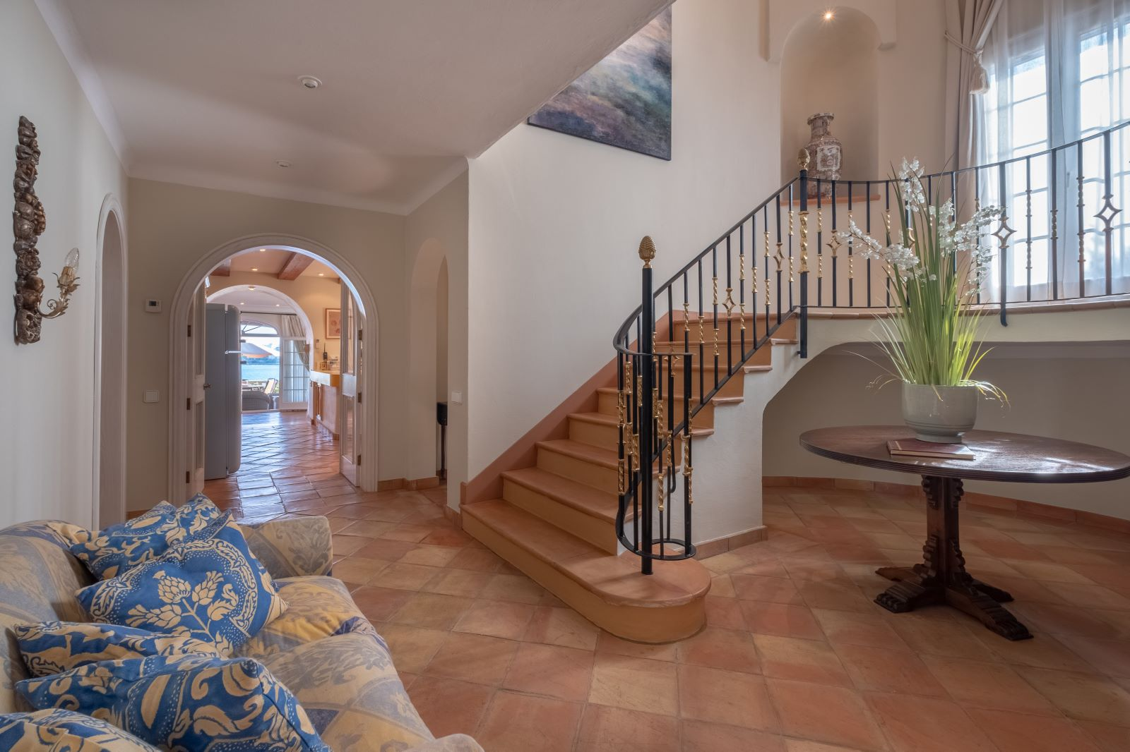 Villa in Cala Llonga Ref: H2334 18