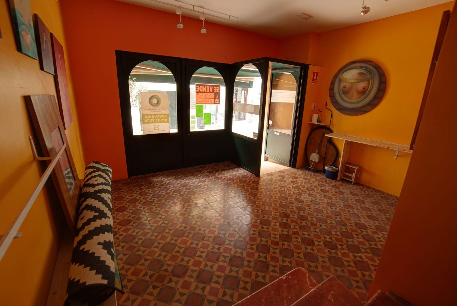 Einfamilienhaus in Mahón Ref: H2337 8