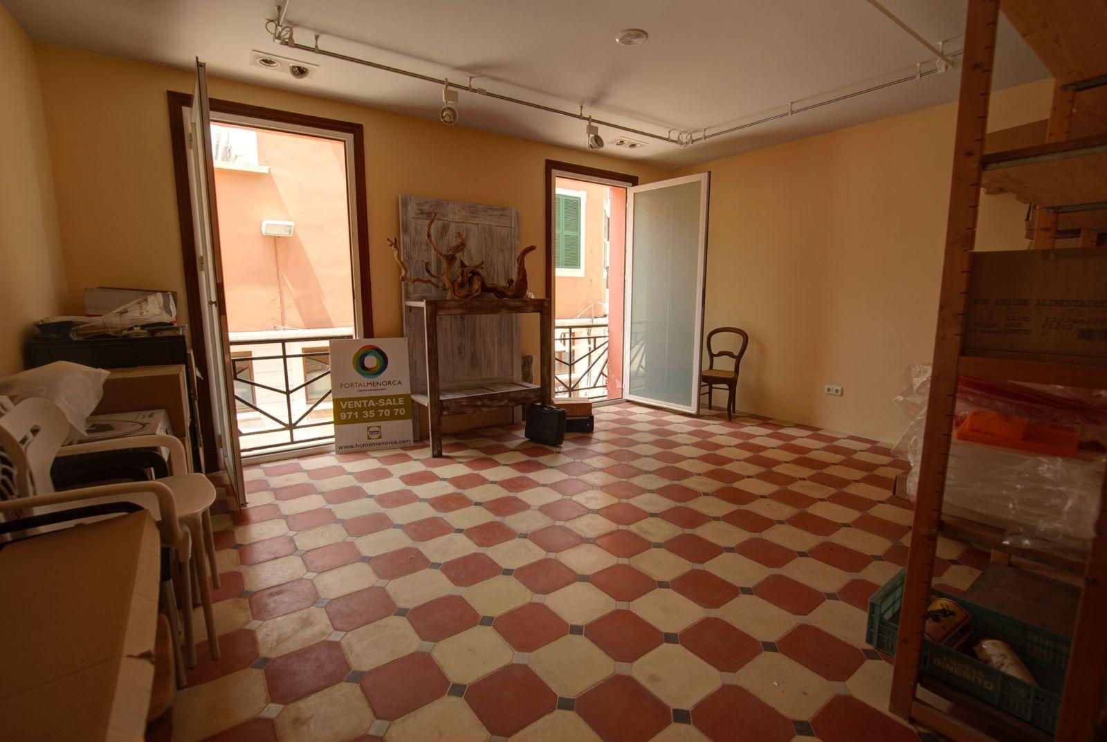 Einfamilienhaus in Mahón Ref: H2337 12