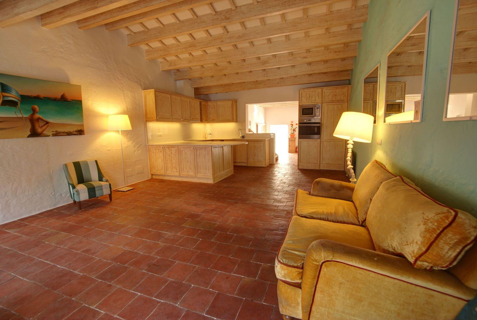 Einfamilienhaus in Mahón Ref: H2337 13