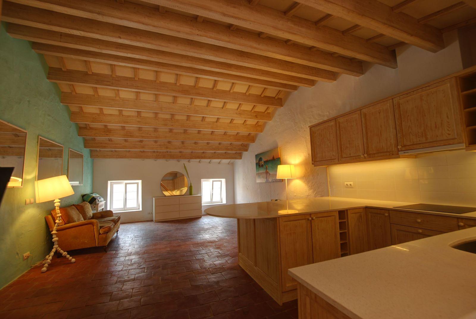 Einfamilienhaus in Mahón Ref: H2337 14