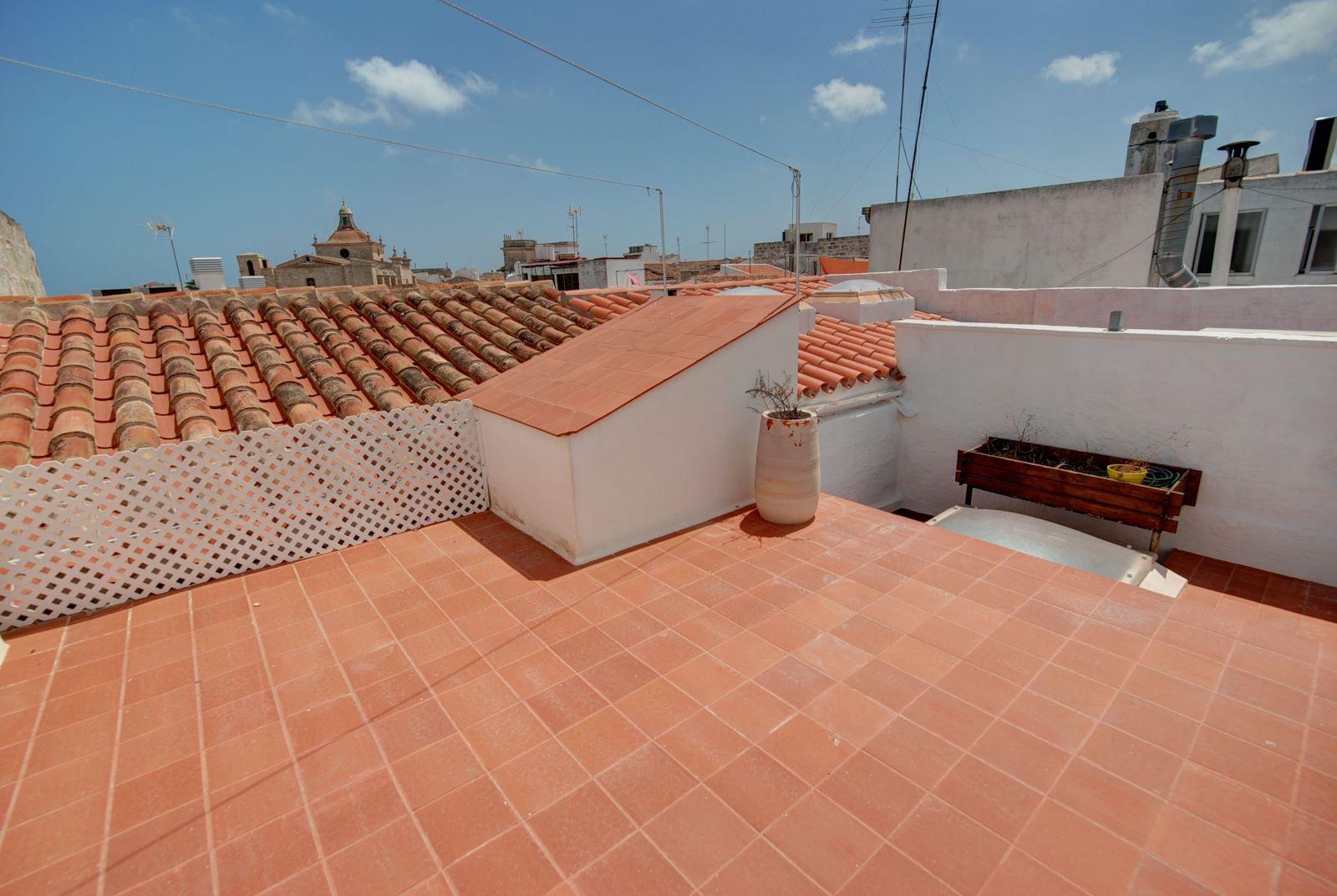 Einfamilienhaus in Mahón Ref: H2337 19