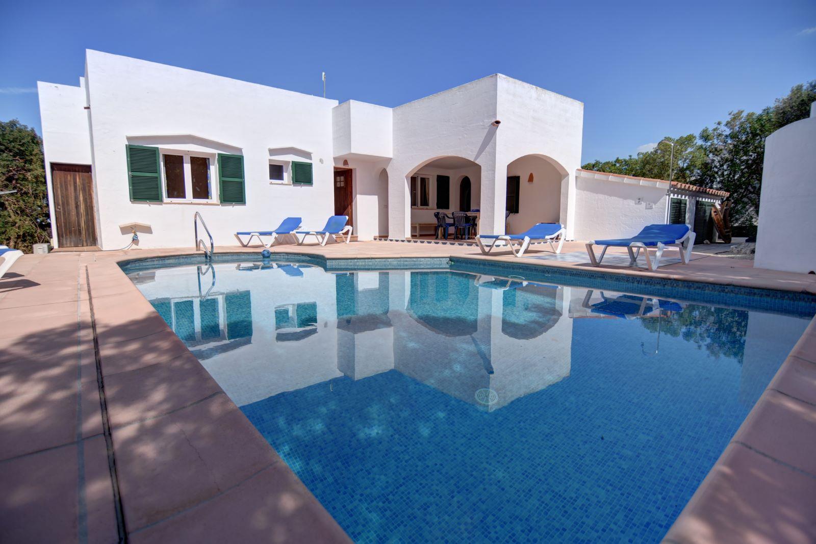 Villa à Binibeca Vell Ref: H2339 1