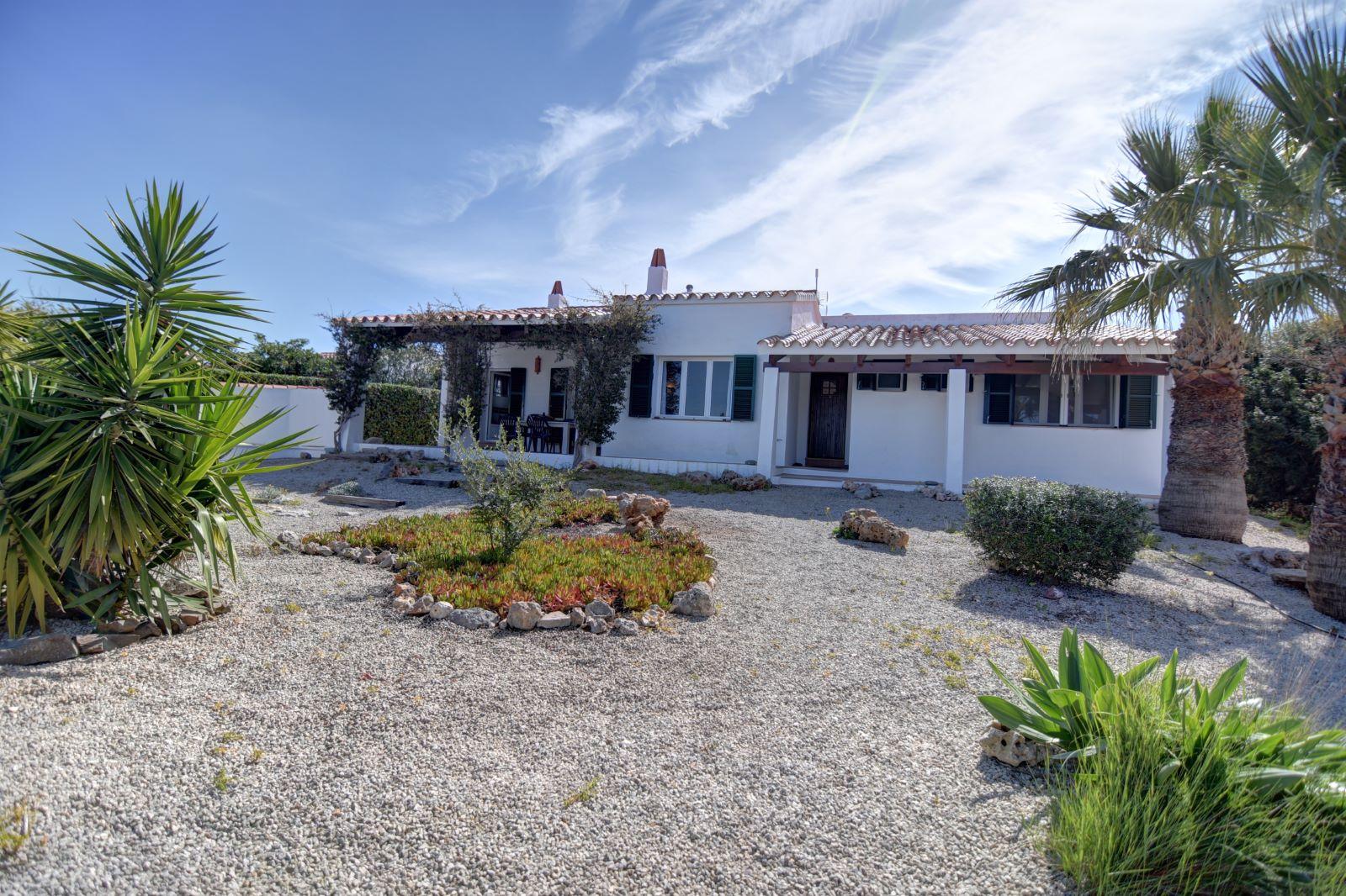 Villa in Binibeca Vell Ref: H2339 2