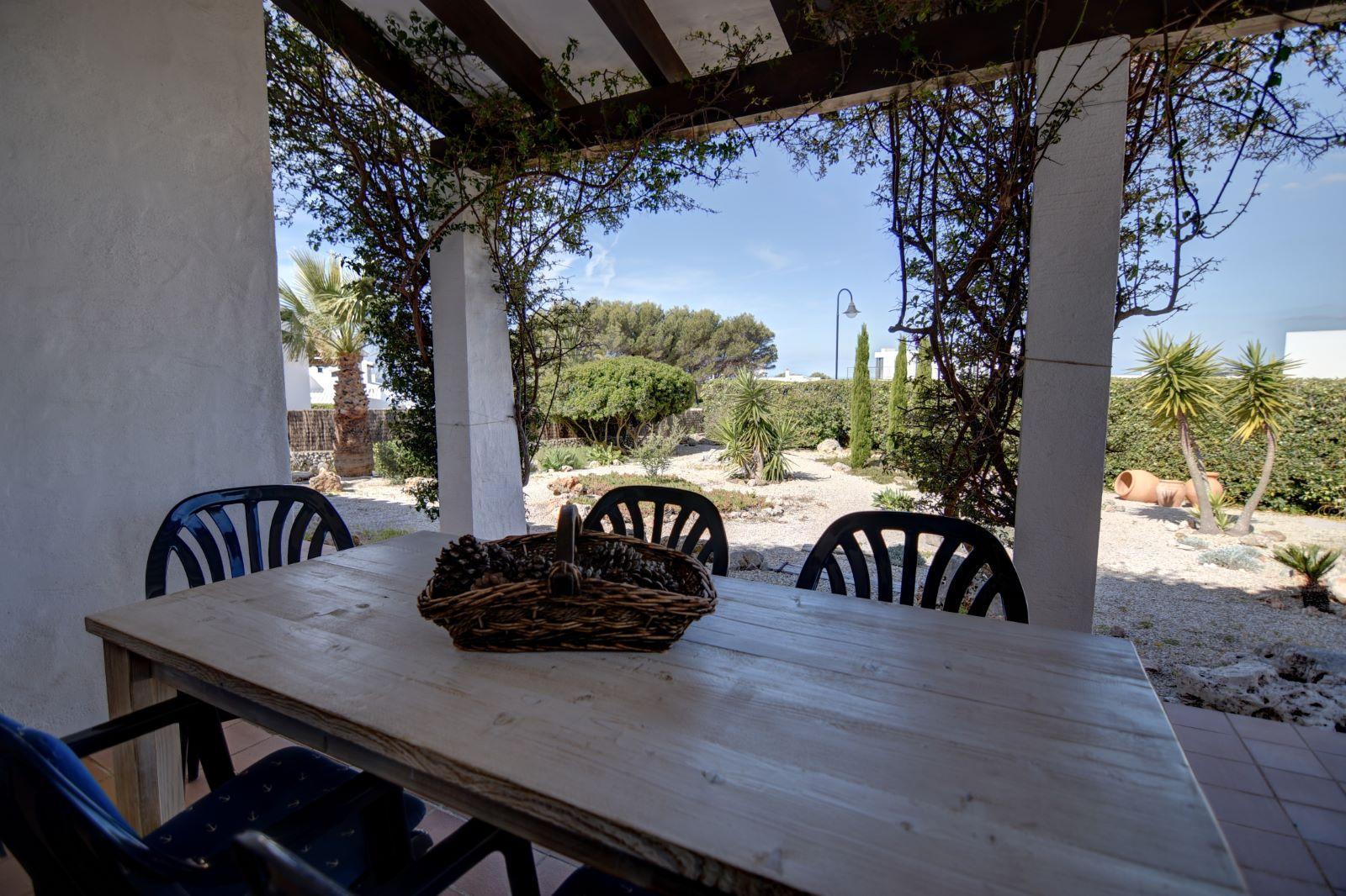 Villa in Binibeca Vell Ref: H2339 4