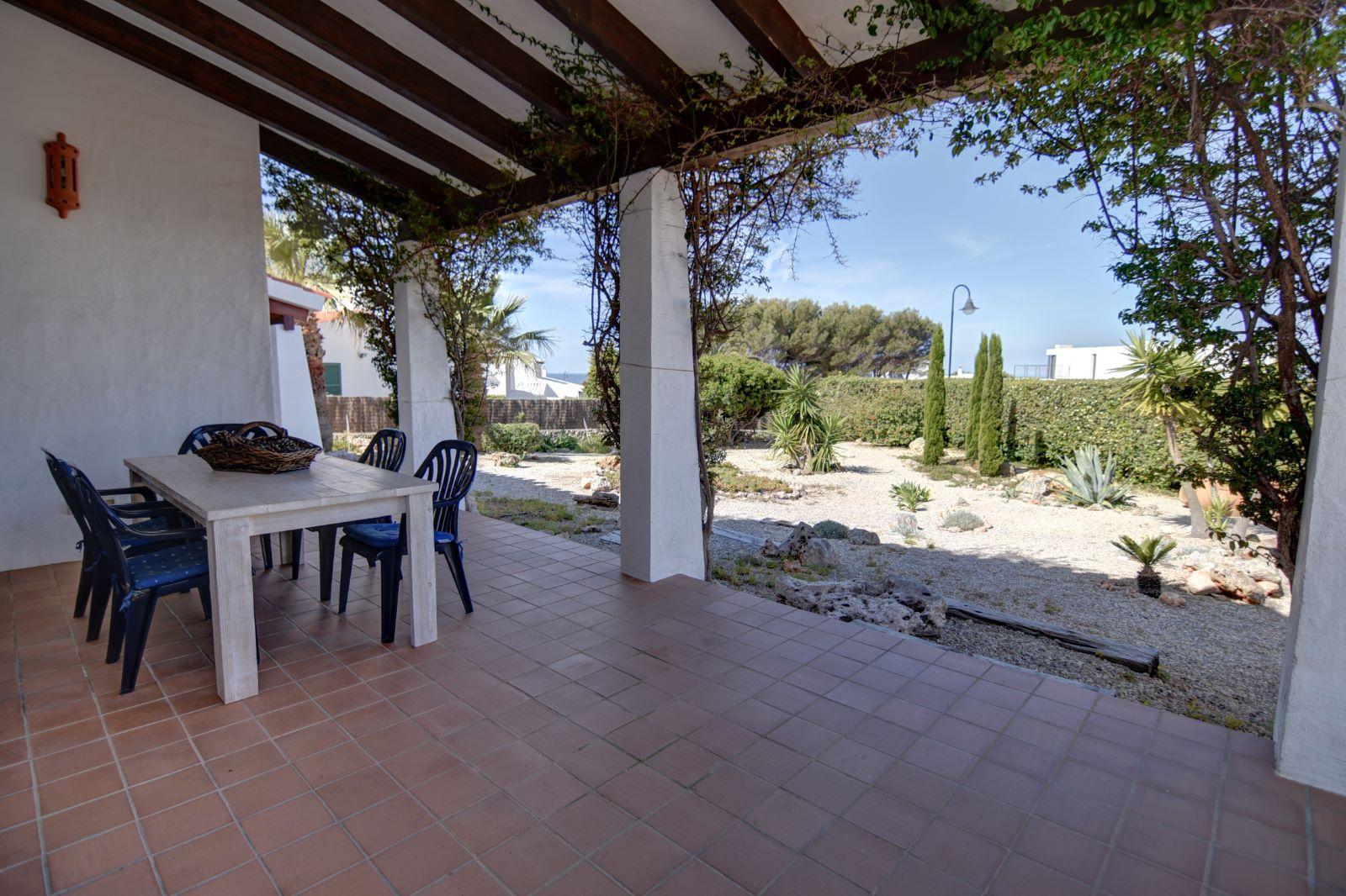 Villa in Binibeca Vell Ref: H2339 5