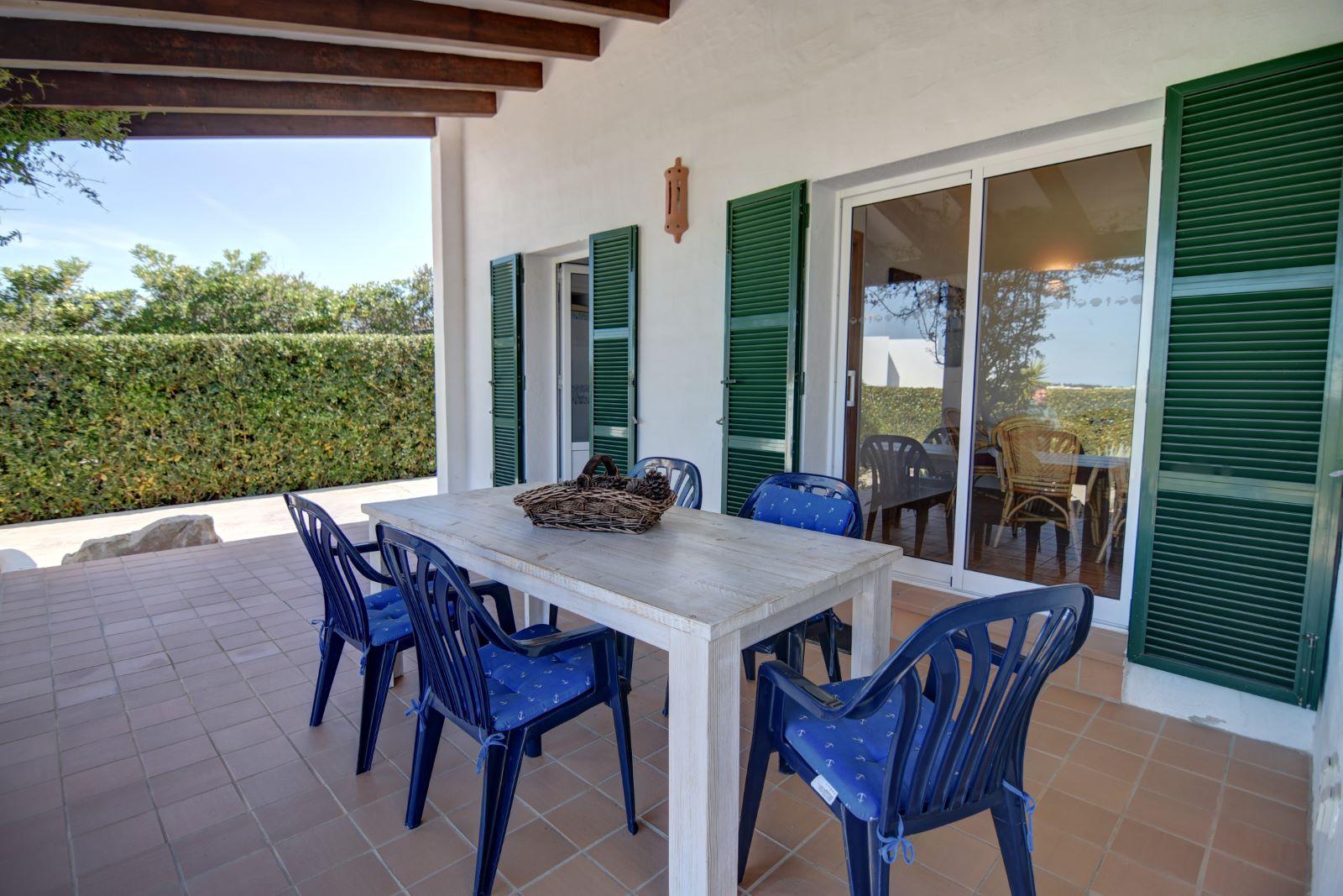 Villa à Binibeca Vell Ref: H2339 6