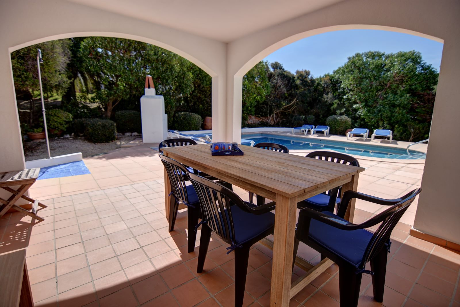 Villa à Binibeca Vell Ref: H2339 7