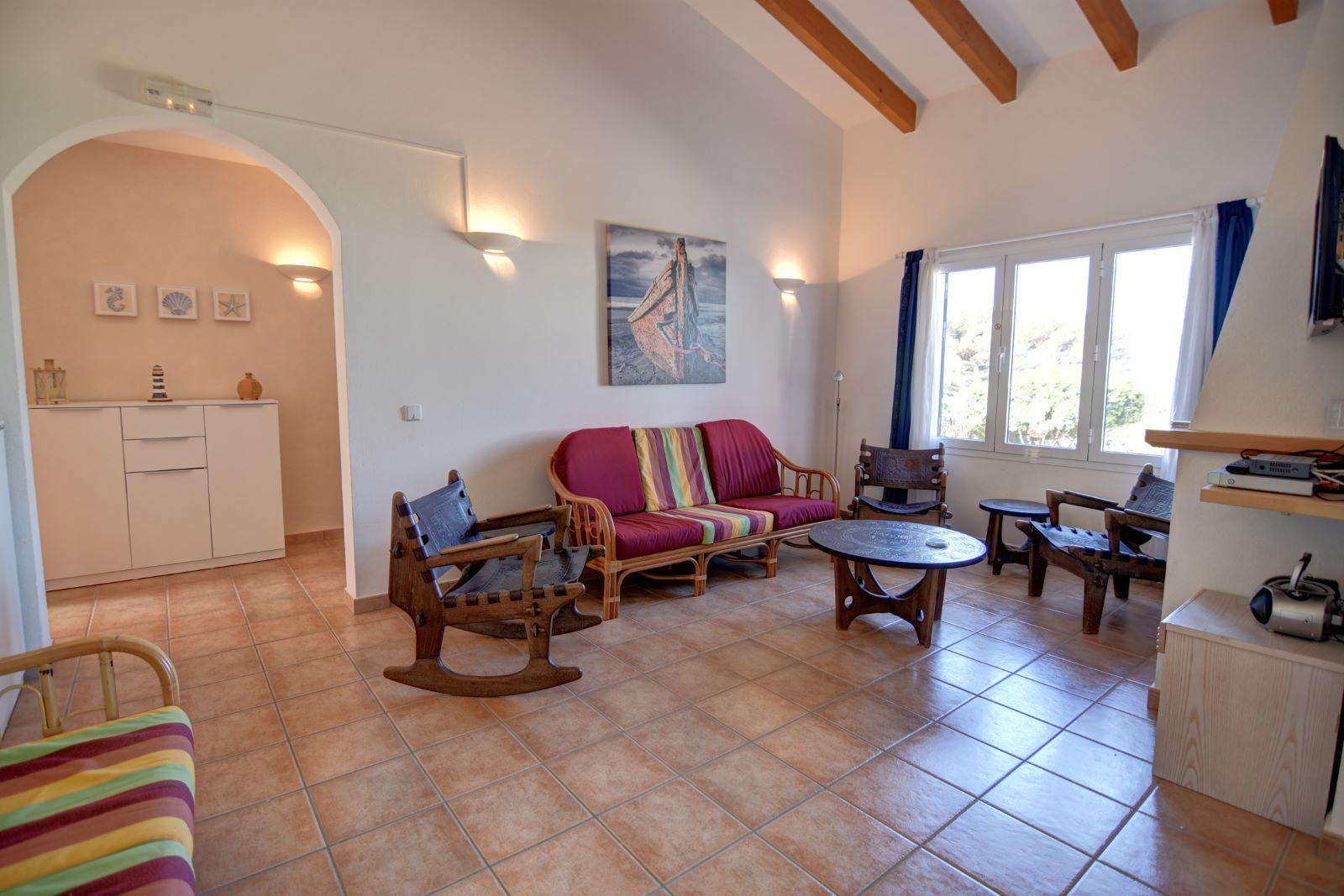 Villa à Binibeca Vell Ref: H2339 9