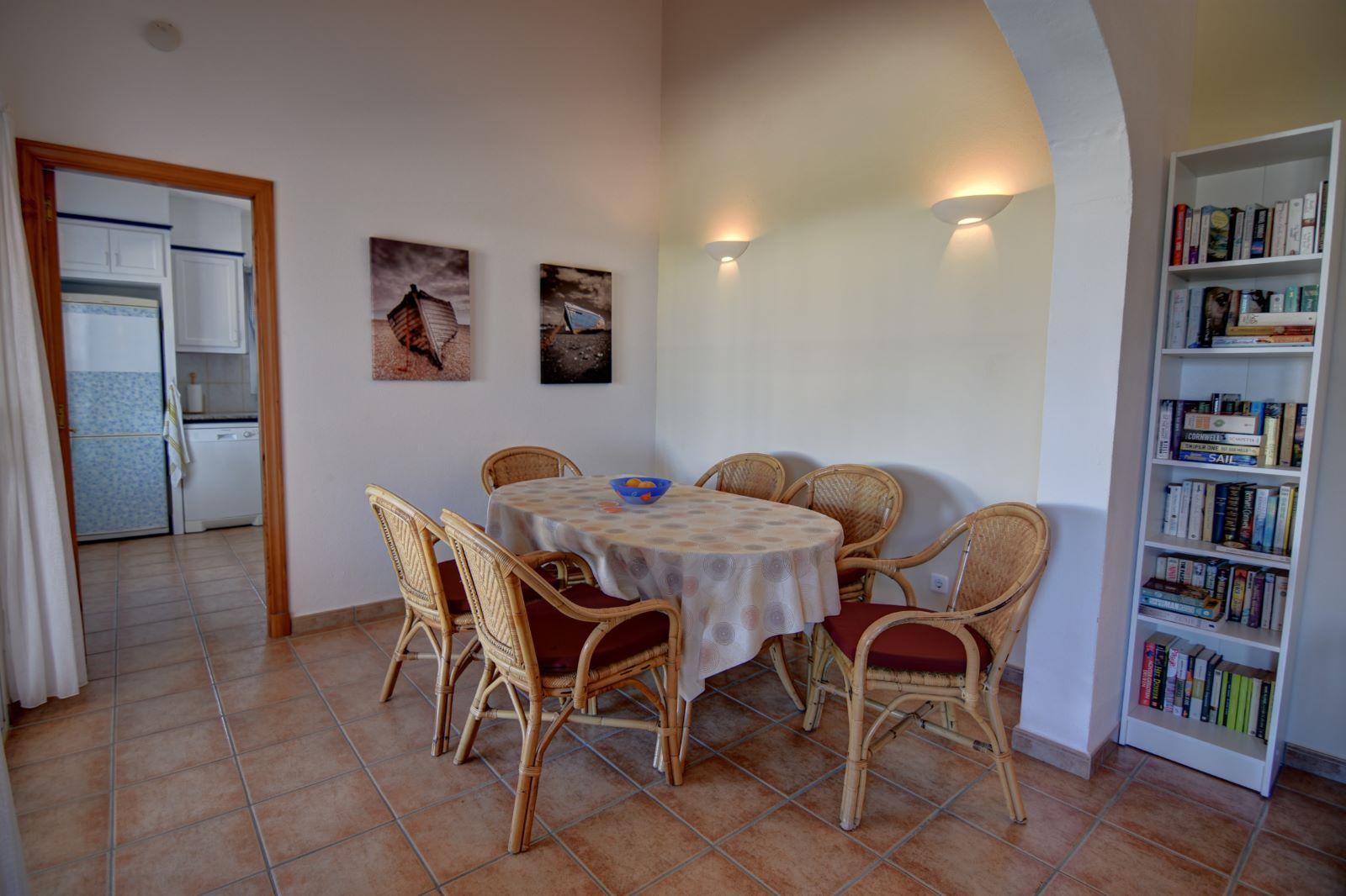 Villa in Binibeca Vell Ref: H2339 10