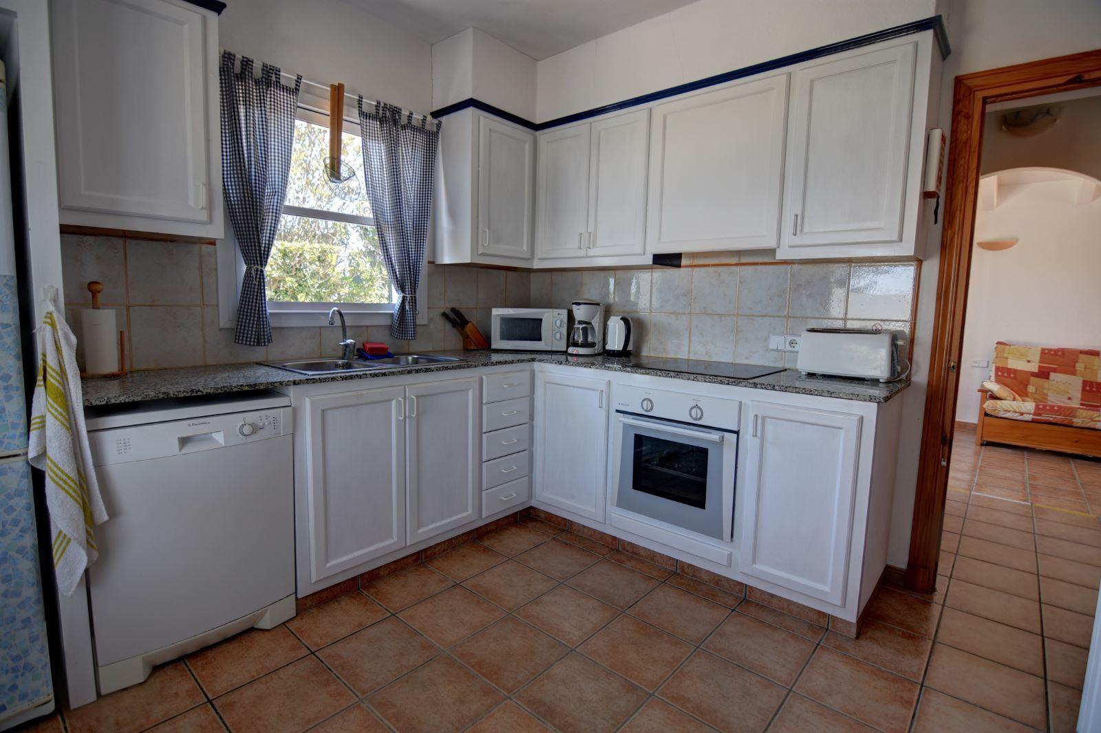 Villa in Binibeca Vell Ref: H2339 11