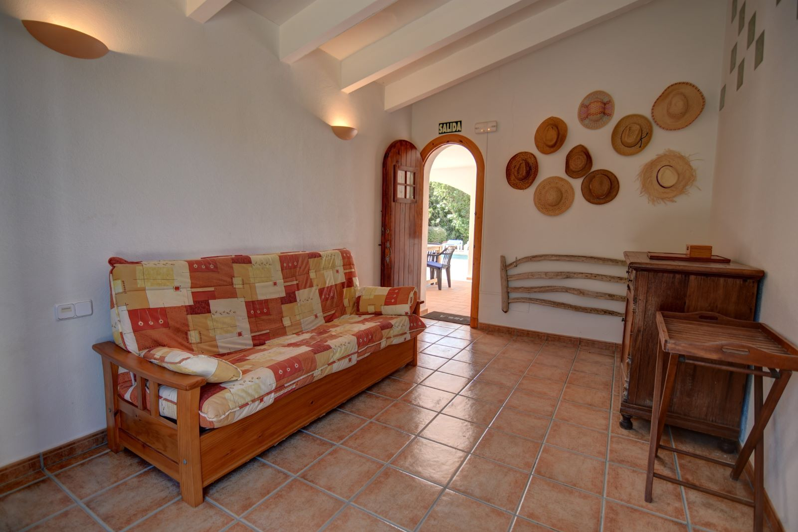 Villa à Binibeca Vell Ref: H2339 12