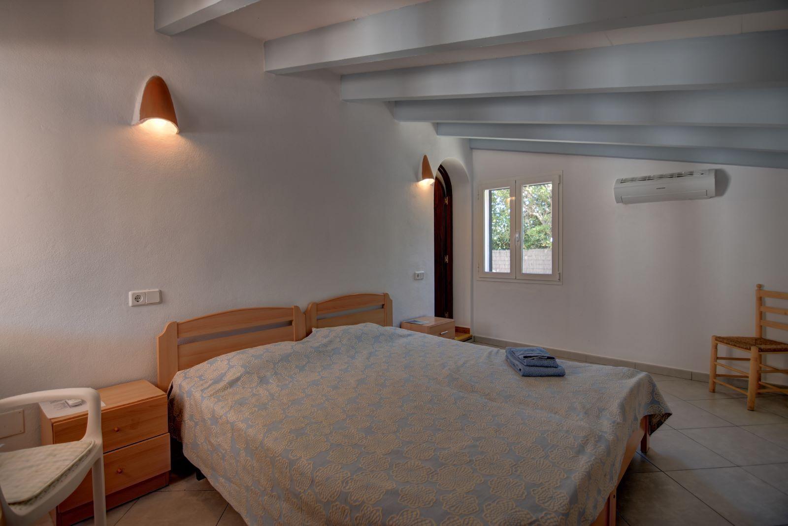 Villa à Binibeca Vell Ref: H2339 14